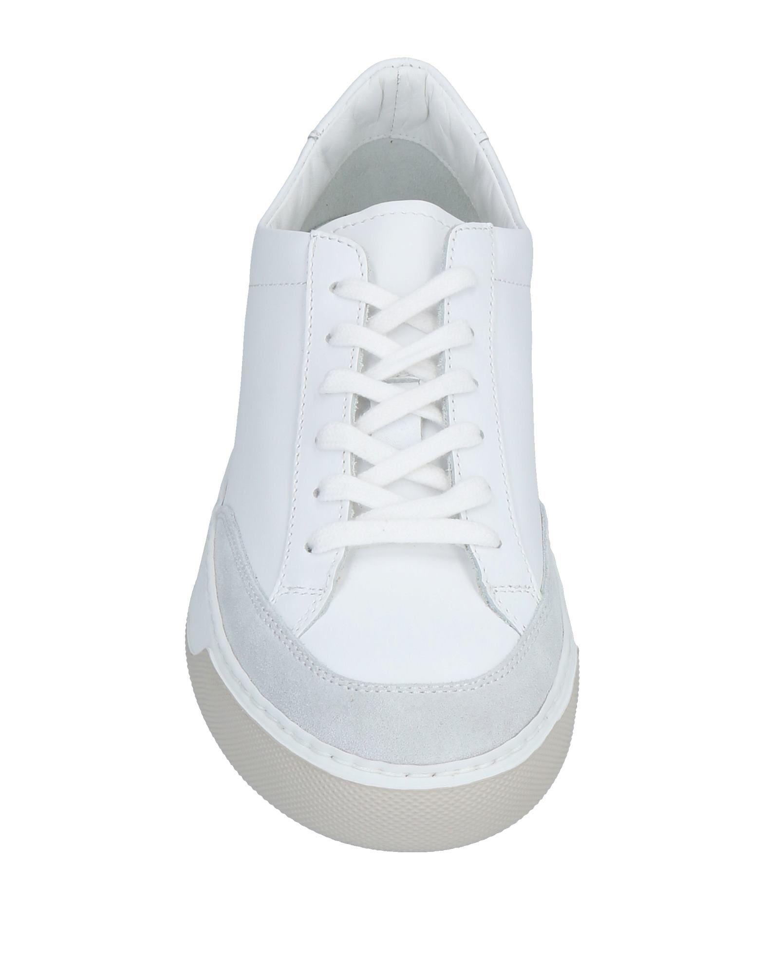 Rabatt Schuhe Woman By Common 11480880QP Projects Sneakers Damen  11480880QP Common 469302