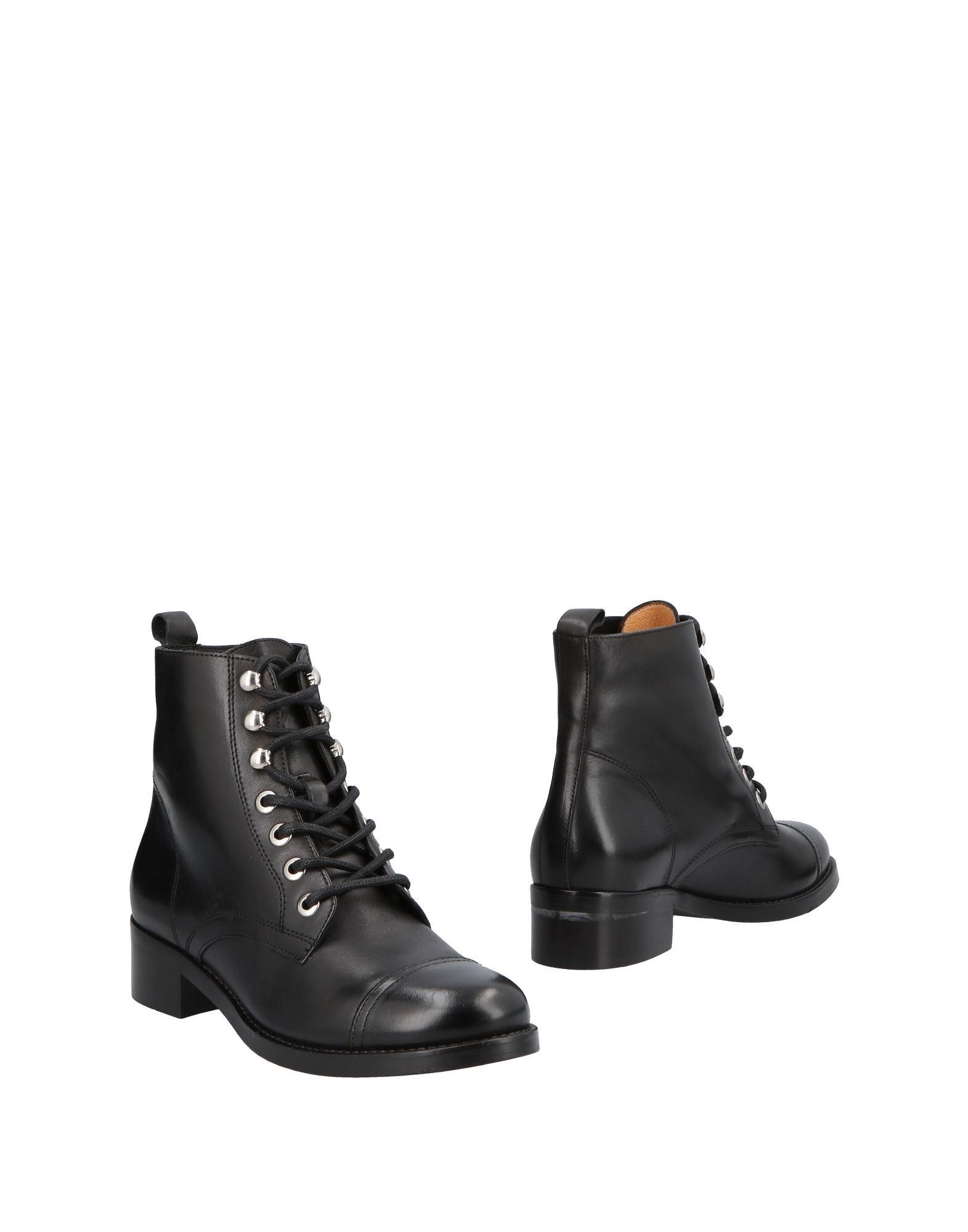 Maje Stiefelette Damen  11480887XOGut aussehende strapazierfähige Schuhe