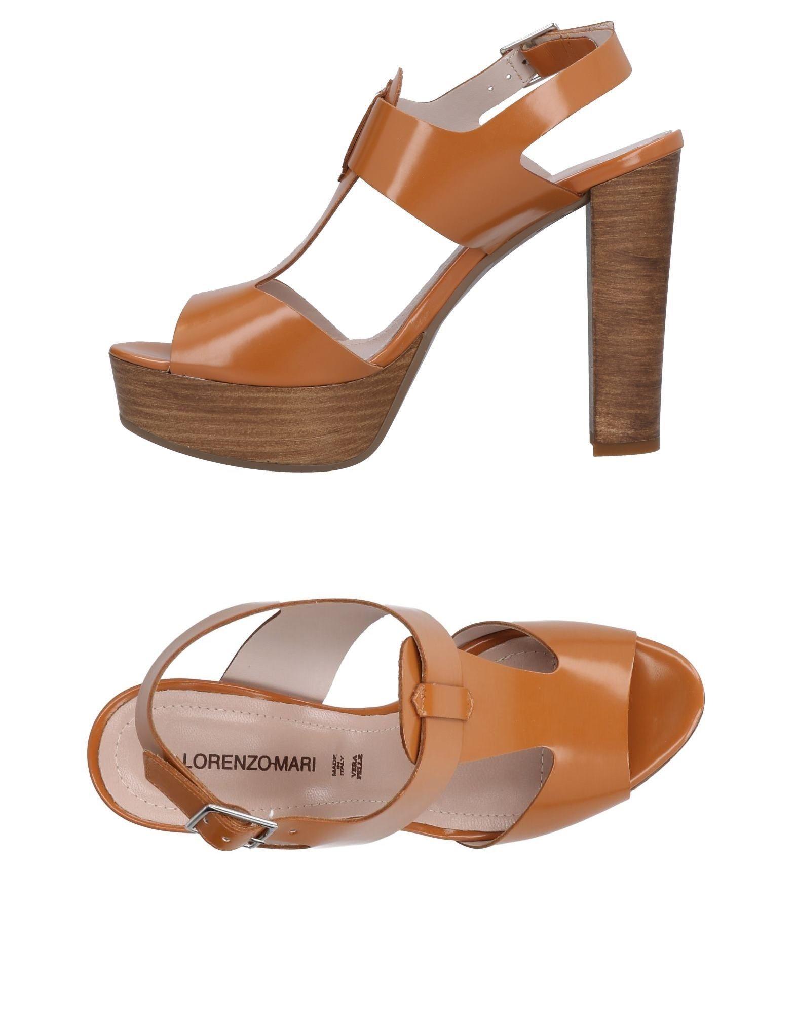 Lorenzo Mari Sandals - Women Lorenzo Mari Sandals Kingdom online on  United Kingdom Sandals - 11480904MT 976759