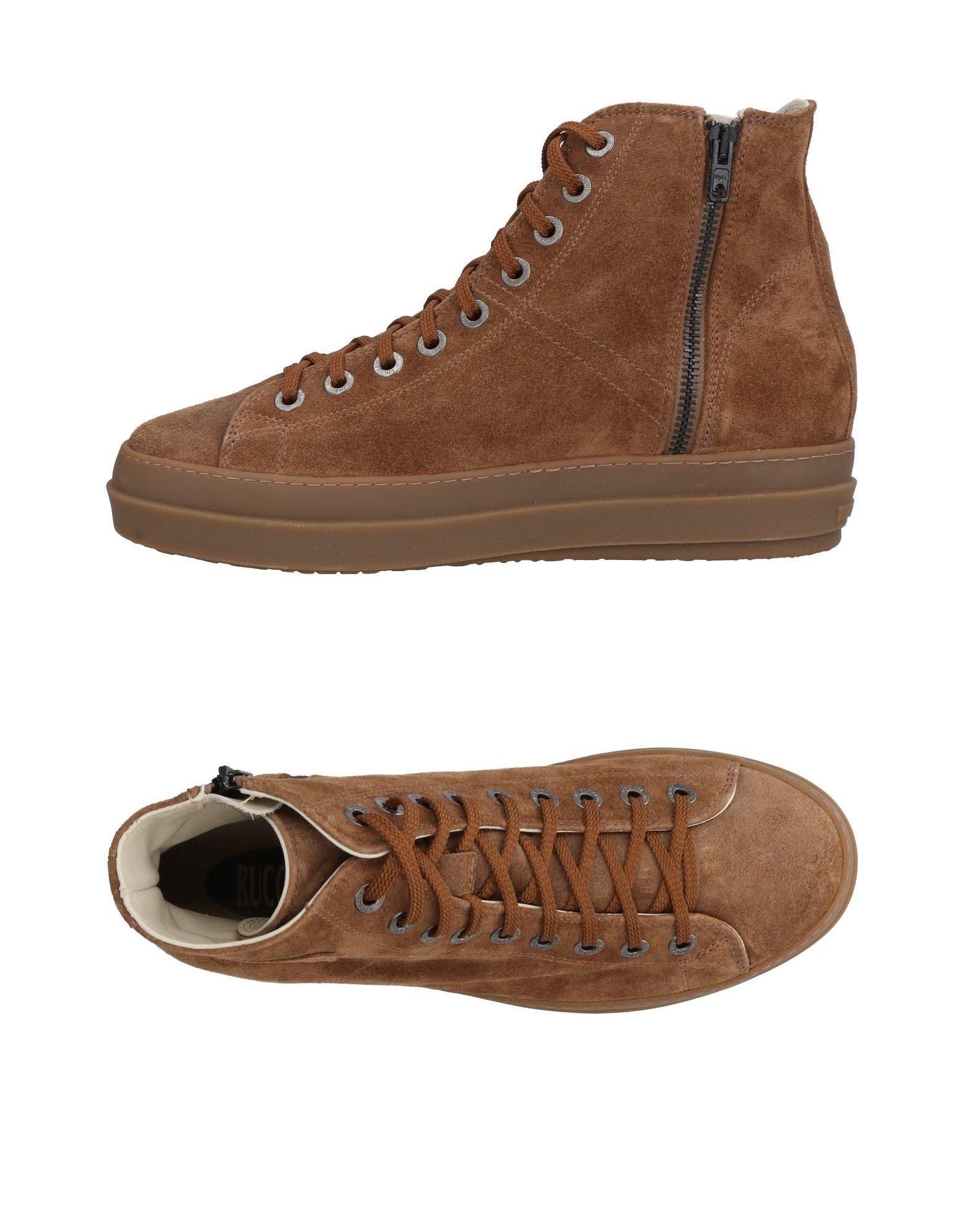 Ruco Line Sneakers Herren  11480909HT