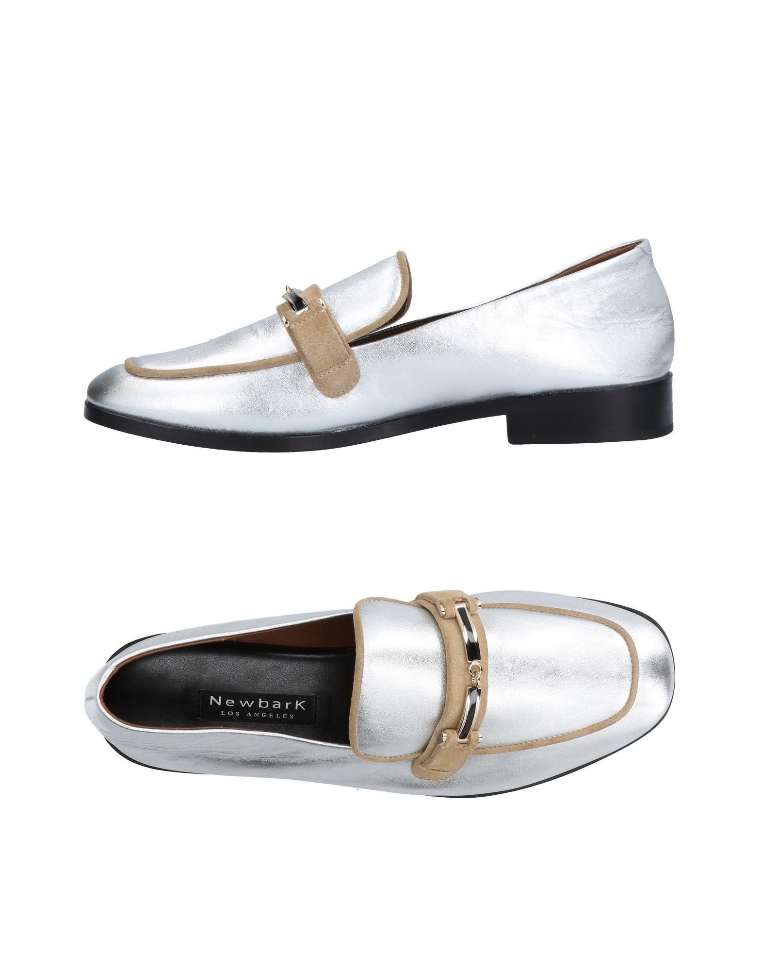 Rabatt Schuhe Newbark Mokassins Damen  11480920QN