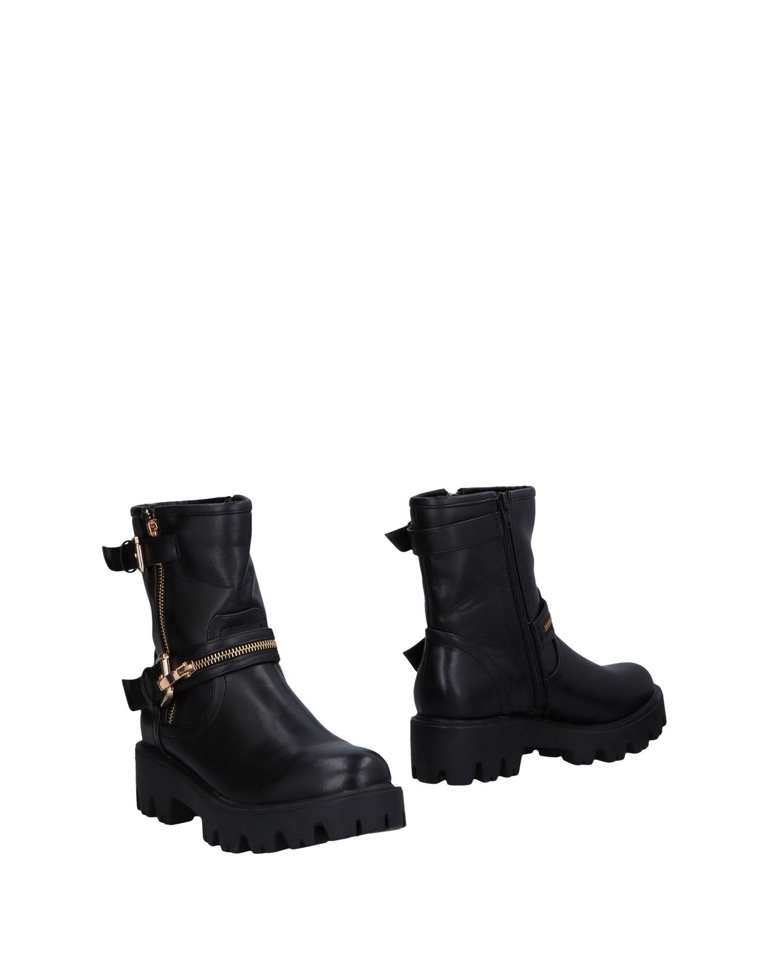 Stilvolle billige Renzi Schuhe Rejois By Gianni Renzi billige Stiefelette Damen  11480932KE 8cba4c