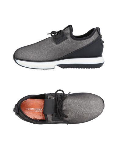 Smith Alexander Alexander Smith Gris Sneakers qw1w6OZ