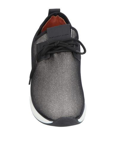 Gris Sneakers Smith Smith Gris Sneakers Alexander Alexander 0Z5BZHSq