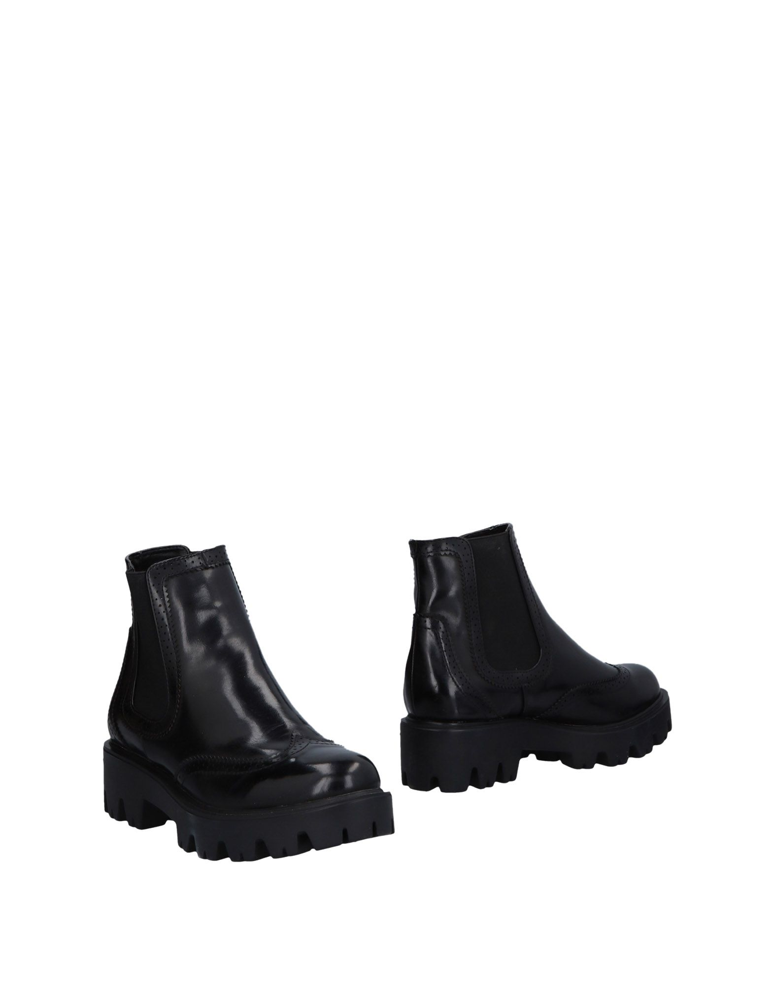 Stilvolle billige Boots Schuhe Rejois By Gianni Renzi Chelsea Boots billige Damen  11480935EN 529889