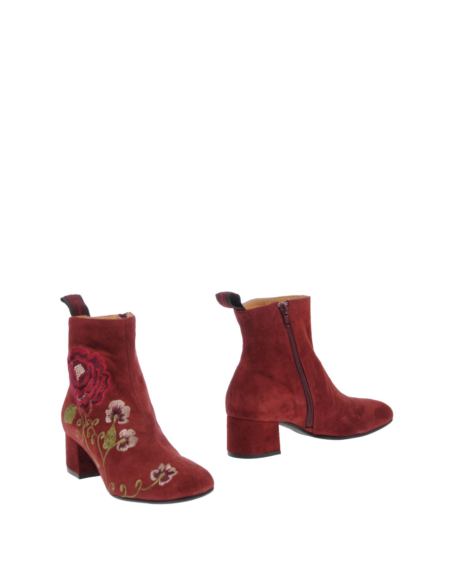 Stilvolle Damen billige Schuhe Malìparmi Stiefelette Damen Stilvolle  11480958FN b6f34b