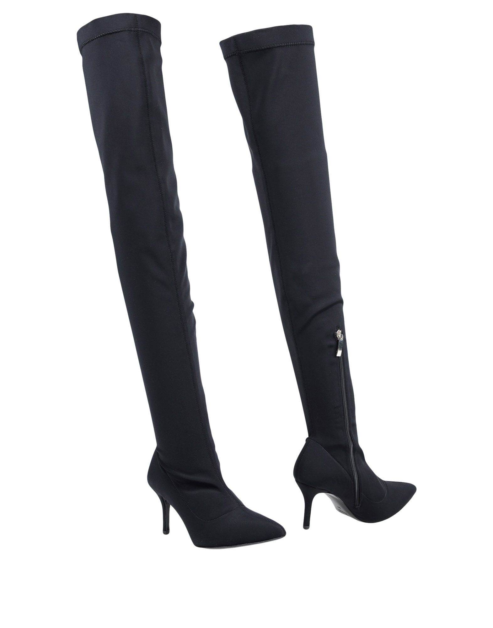 Stilvolle billige Paris Schuhe Gisèl Moirè  Paris billige Stiefel Damen  11480959XC db4986