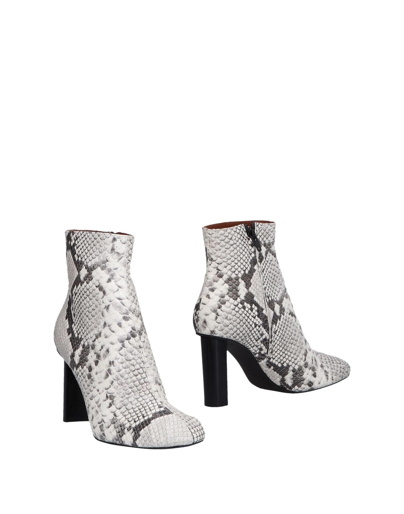 Rabatt Schuhe Joseph Stiefelette Damen  11480961QF