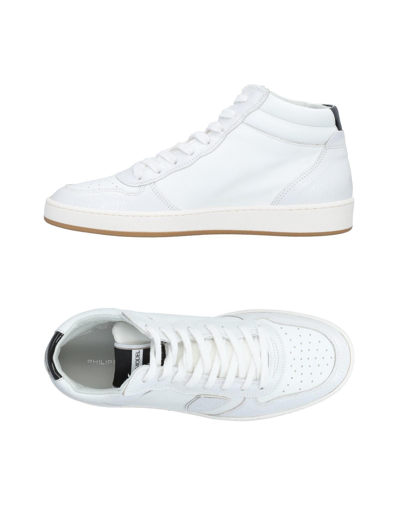 Philippe Model Sneakers Damen  11480963XFGut aussehende strapazierfähige Schuhe