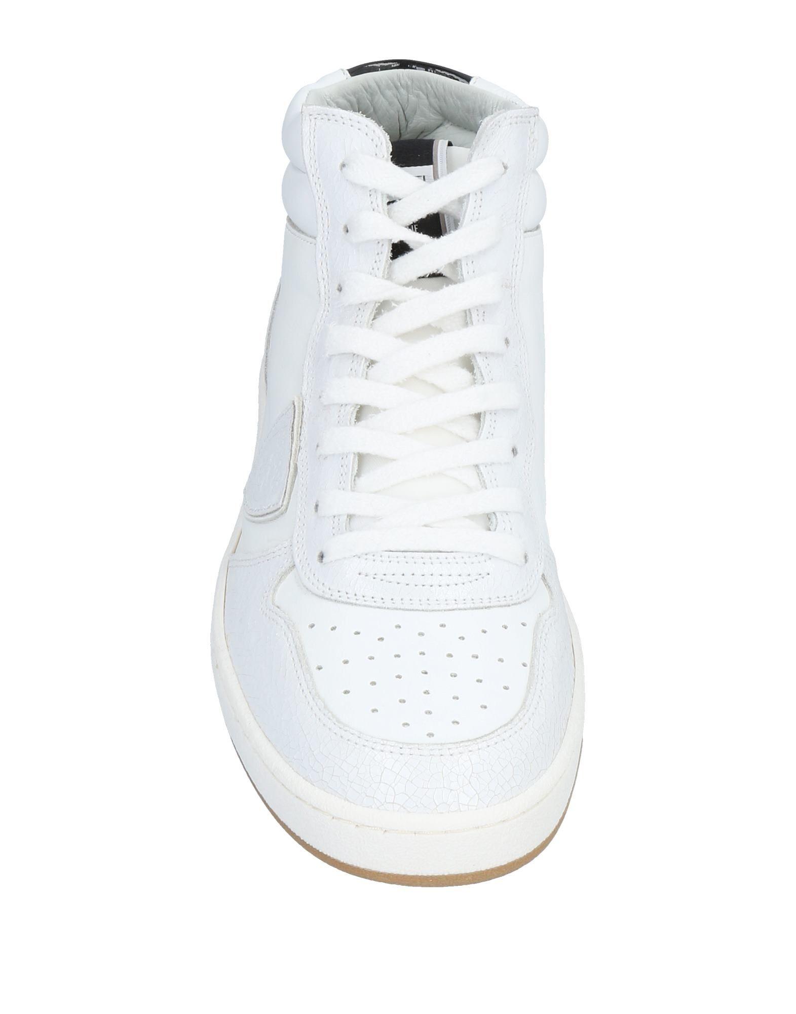 Philippe Model Sneakers Damen  11480963XFGut aussehende aussehende aussehende strapazierfähige Schuhe 77959d