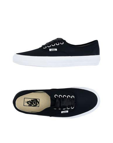 Los últimos zapatos de hombre y mujer Zapatillas Vans Ua Authtic - Mujer - Zapatillas Vans - 11480964DU Negro
