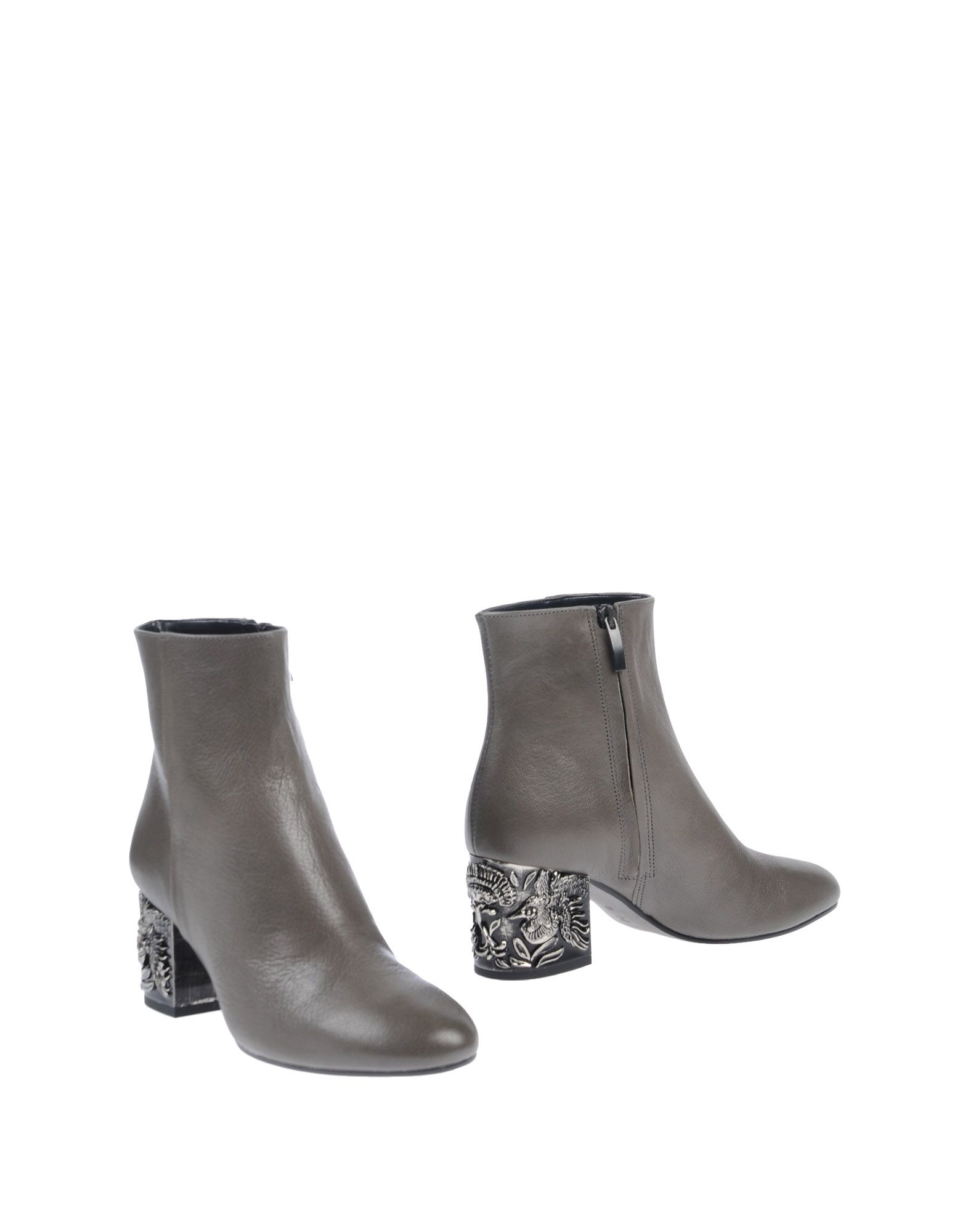 Lorenzo Mari Stiefelette Qualität Damen  11480965RQ Gute Qualität Stiefelette beliebte Schuhe a43160