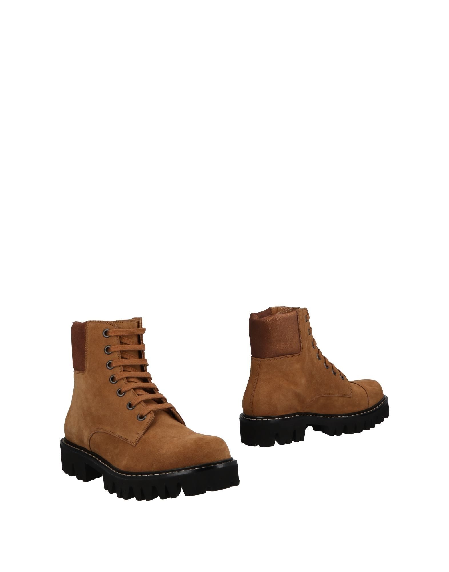 Rabatt Schuhe Marc Jacobs Stiefelette Damen  11480966WQ