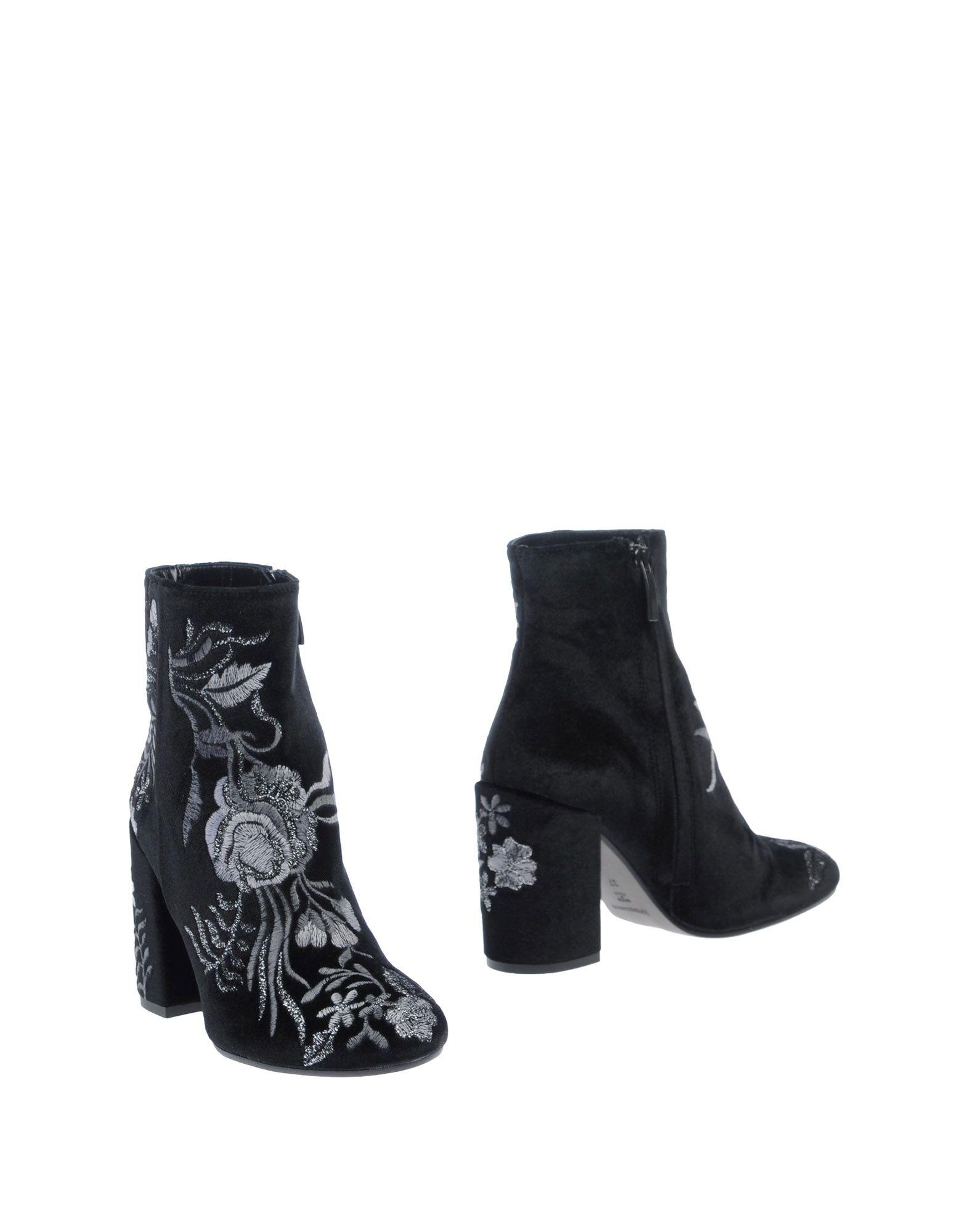 Lorenzo Mari Stiefelette Schuhe Damen  11480968XF Gute Qualität beliebte Schuhe Stiefelette 152f22
