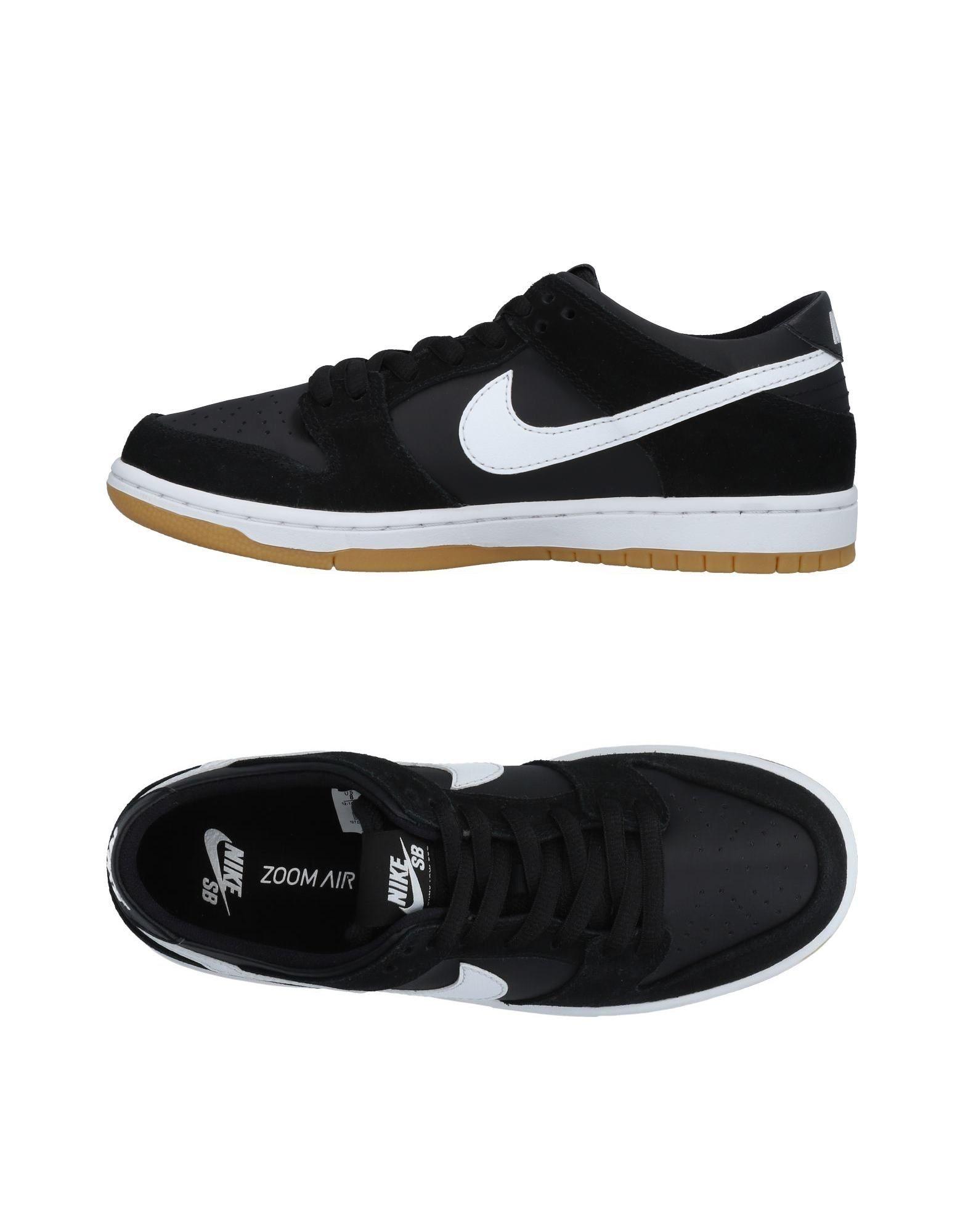 Nike Sb Collection Sneakers Herren  11480977QG