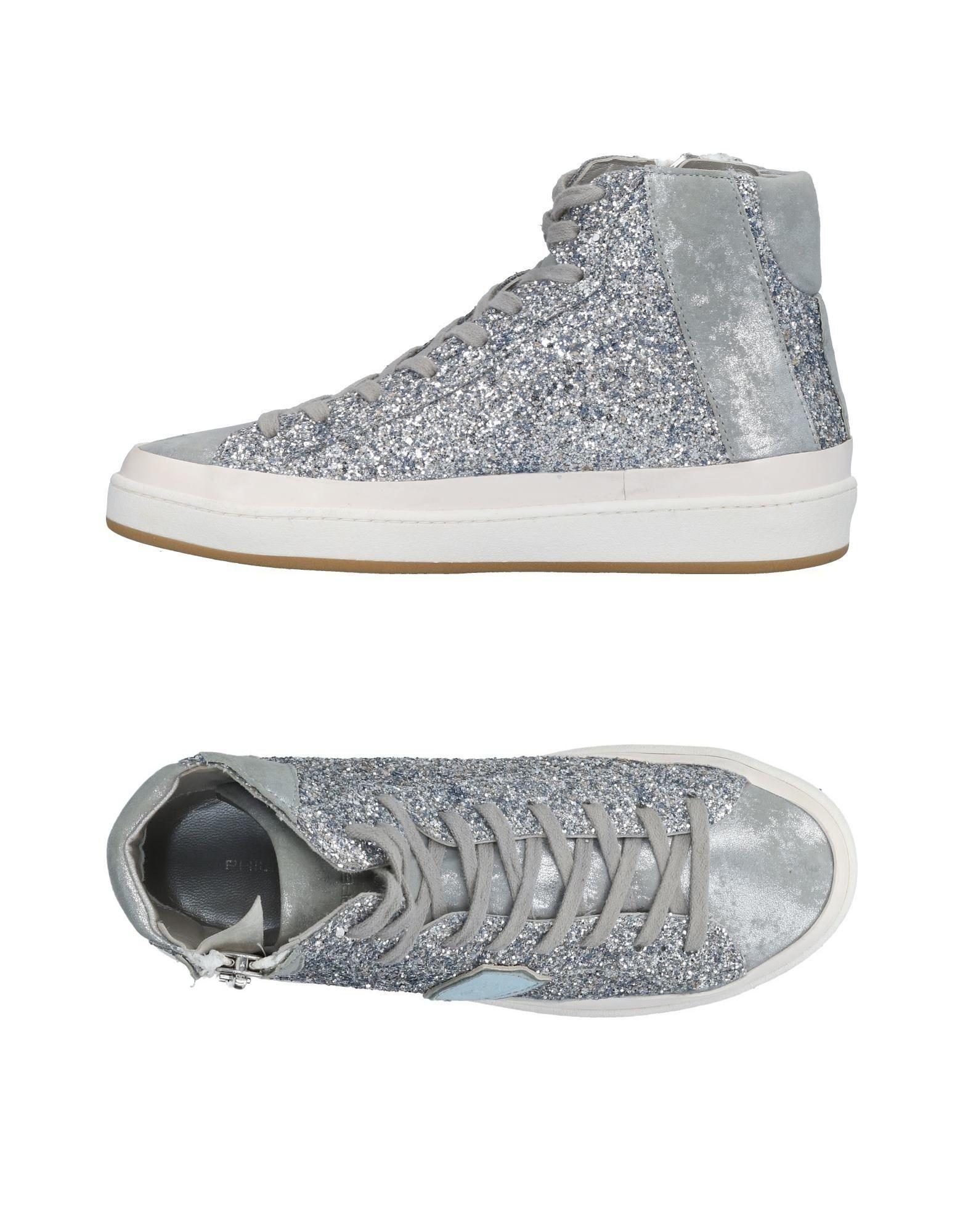 Philippe 11480978KA Model Sneakers Damen  11480978KA Philippe Beliebte Schuhe d590eb