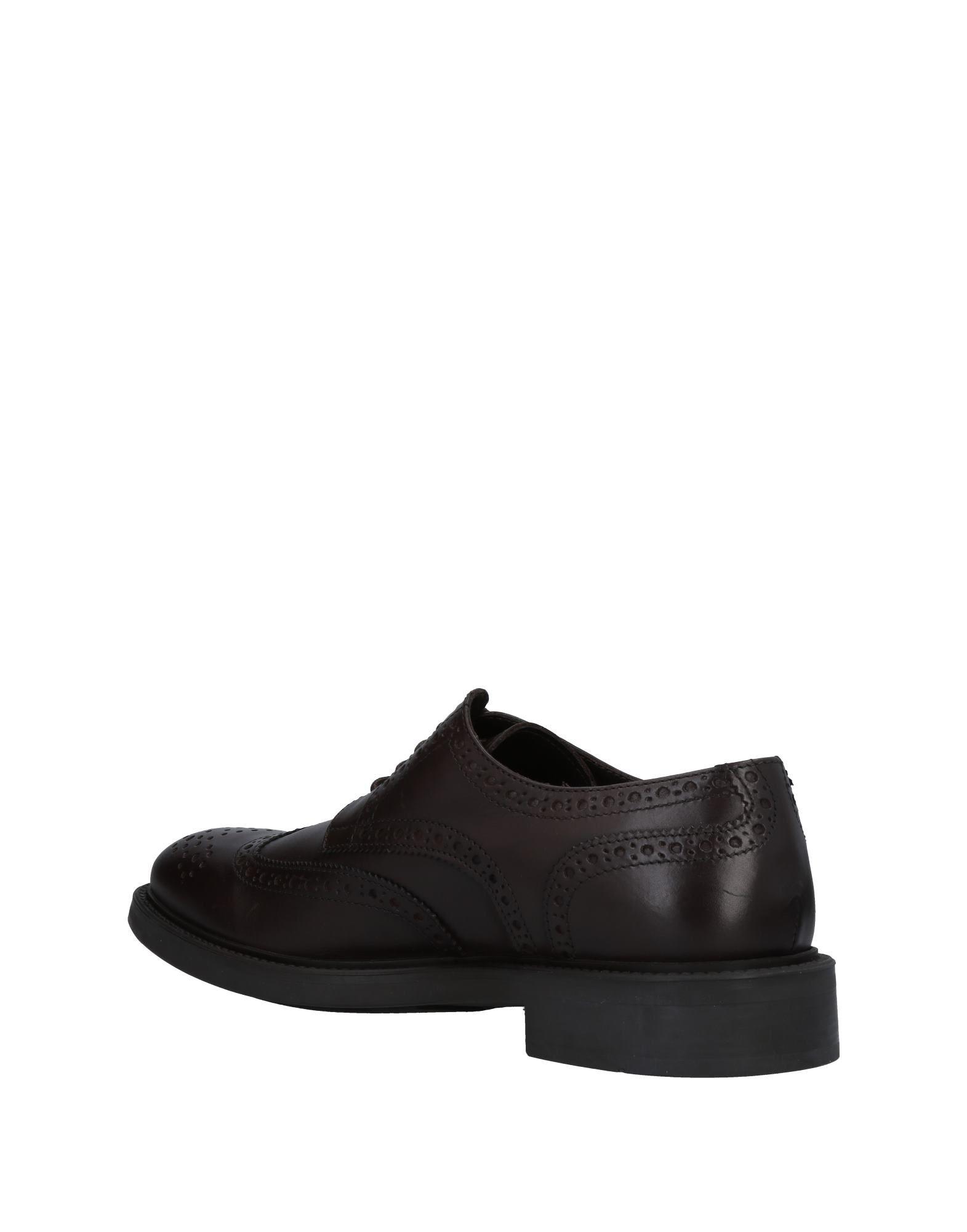 Marco Ferretti Schnürschuhe Herren  11480988SA Gute Qualität beliebte Schuhe