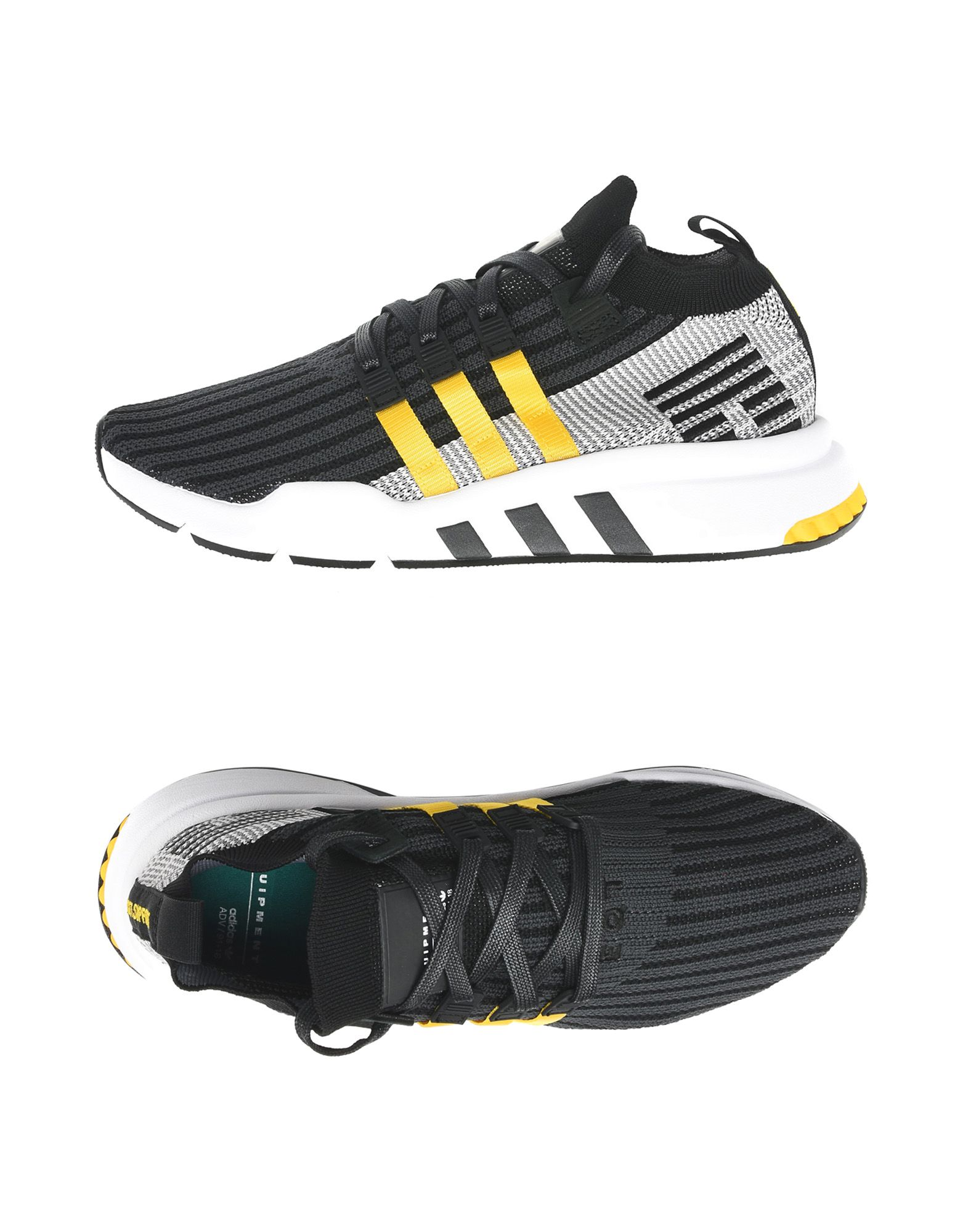Adidas Originals Eqt Support Mid Adv - Uomo - 11480995WG