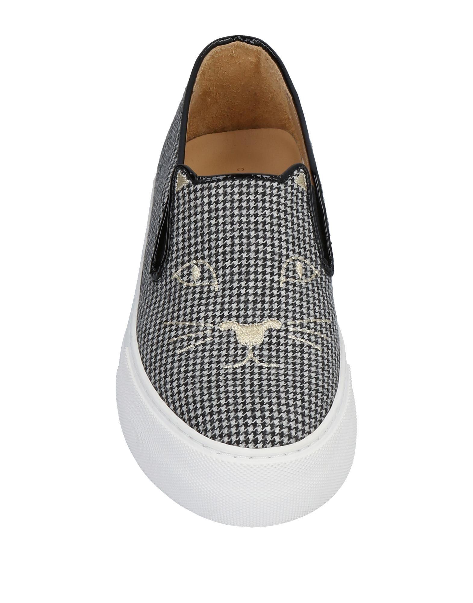 Rabatt Schuhe Charlotte Olympia Sneakers Damen   Damen 11480998ME bf25cc