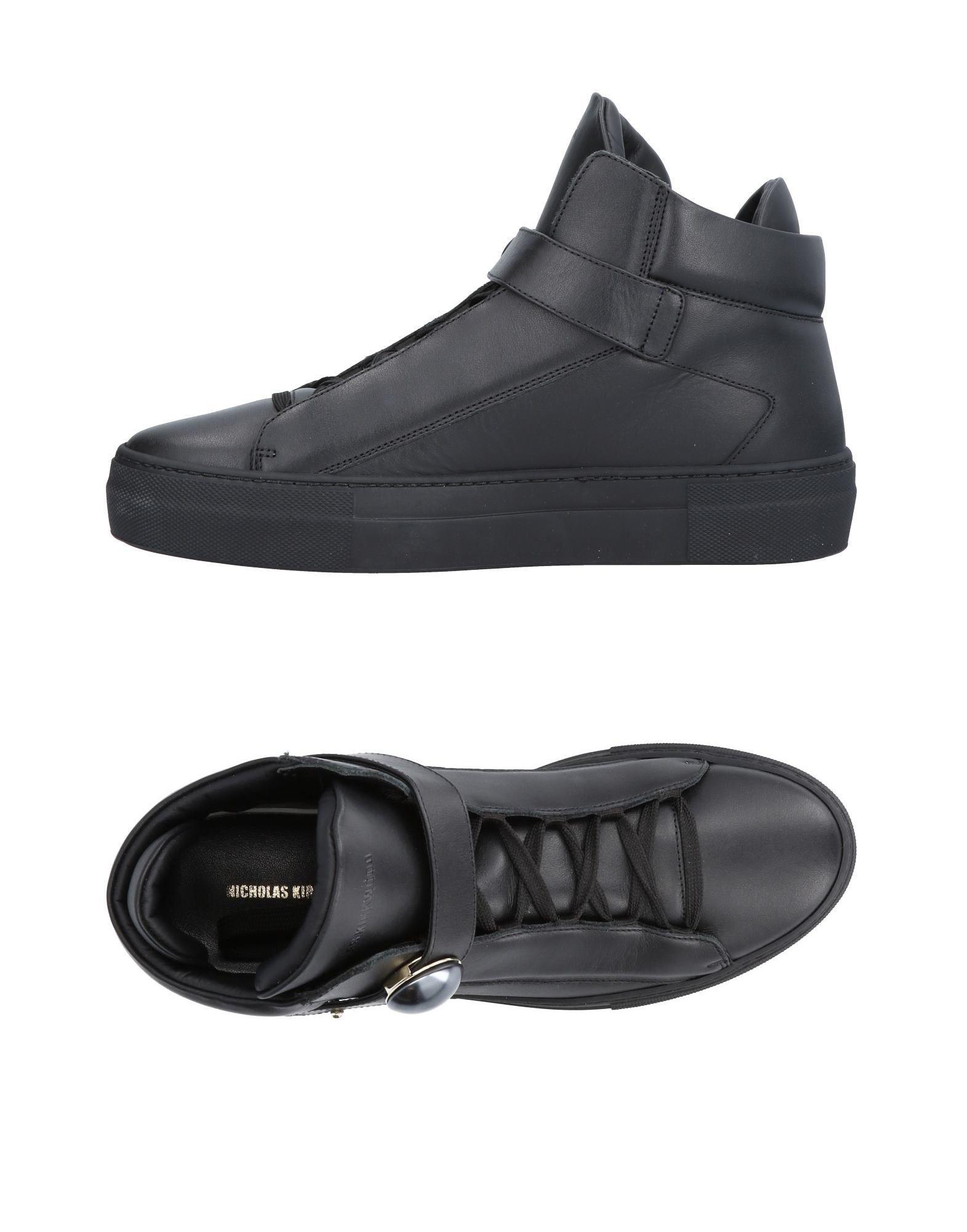 Sneakers Nicholas Kirkwood Donna - 11481007AV 11481007AV - 448db2