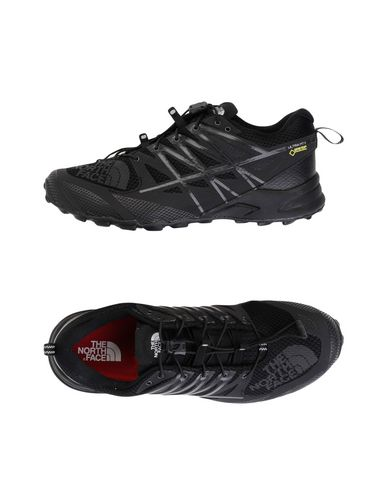 fa7fb30524e The North Face W Ultra Mt Ii Gtx Black Black - Sneakers - Women The ...