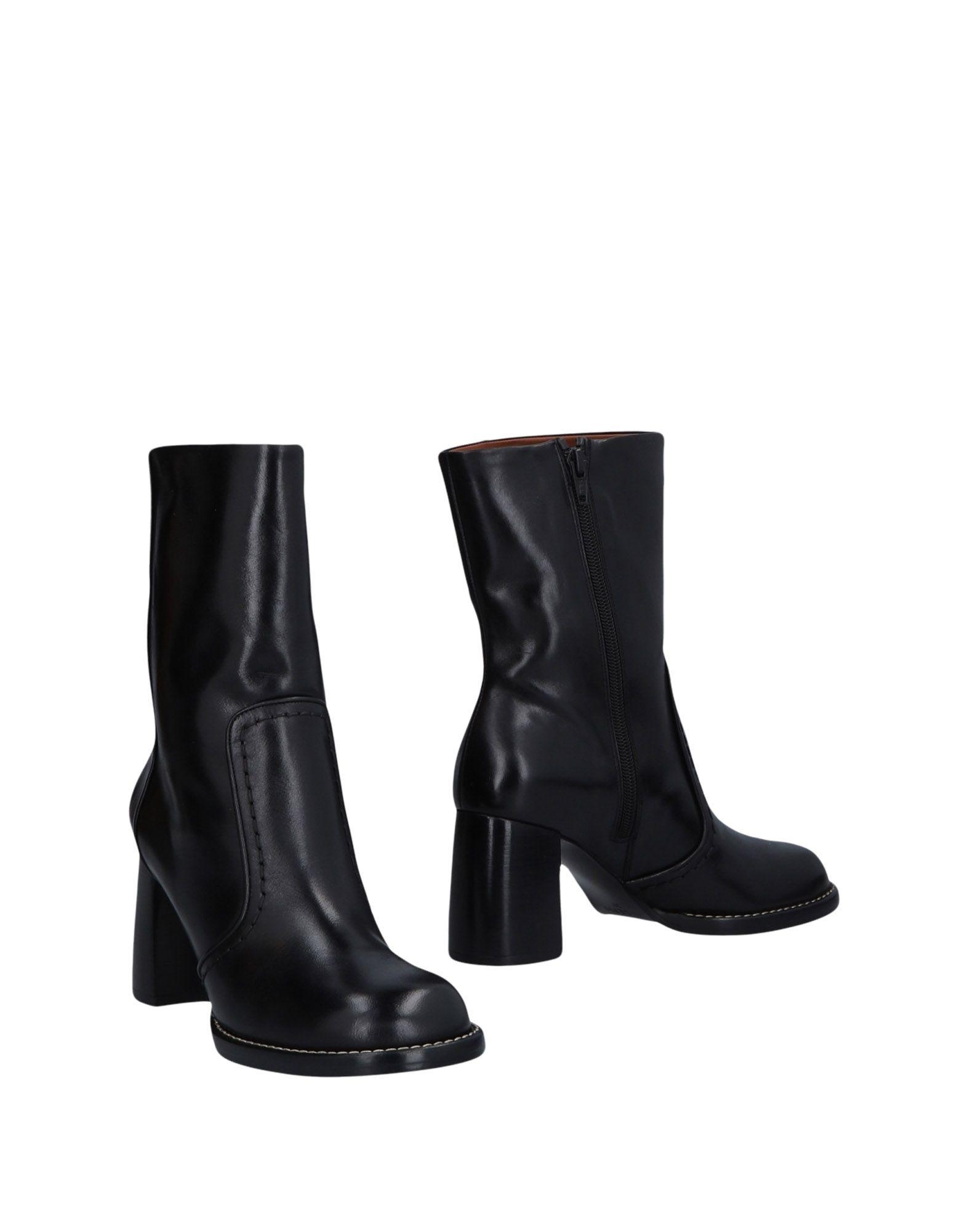 Rabatt Schuhe Joseph Stiefelette  Damen  Stiefelette 11481021DF 41c774
