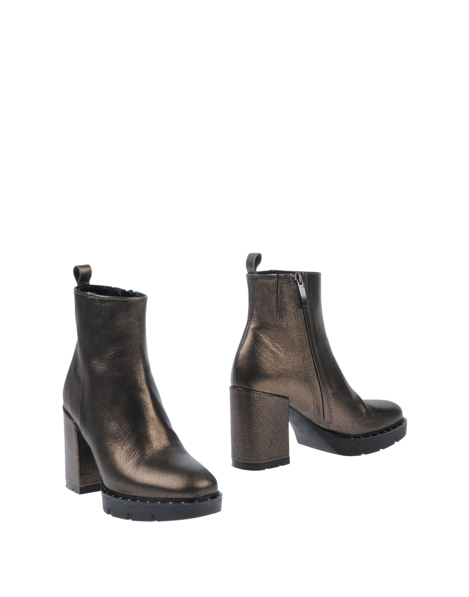 Lorenzo Mari Stiefelette Damen    11481033OI Gute Qualität beliebte Schuhe d2d317
