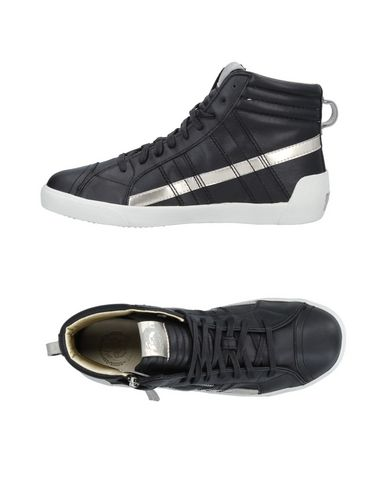 DIESEL DIESEL Sneakers Sneakers wHq5TYv6x