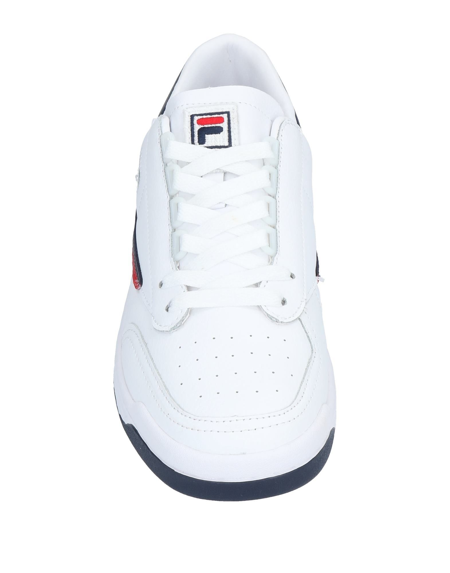 Fila Sneakers online - Men Fila Sneakers online Sneakers on  Australia - 11481041GM 829579