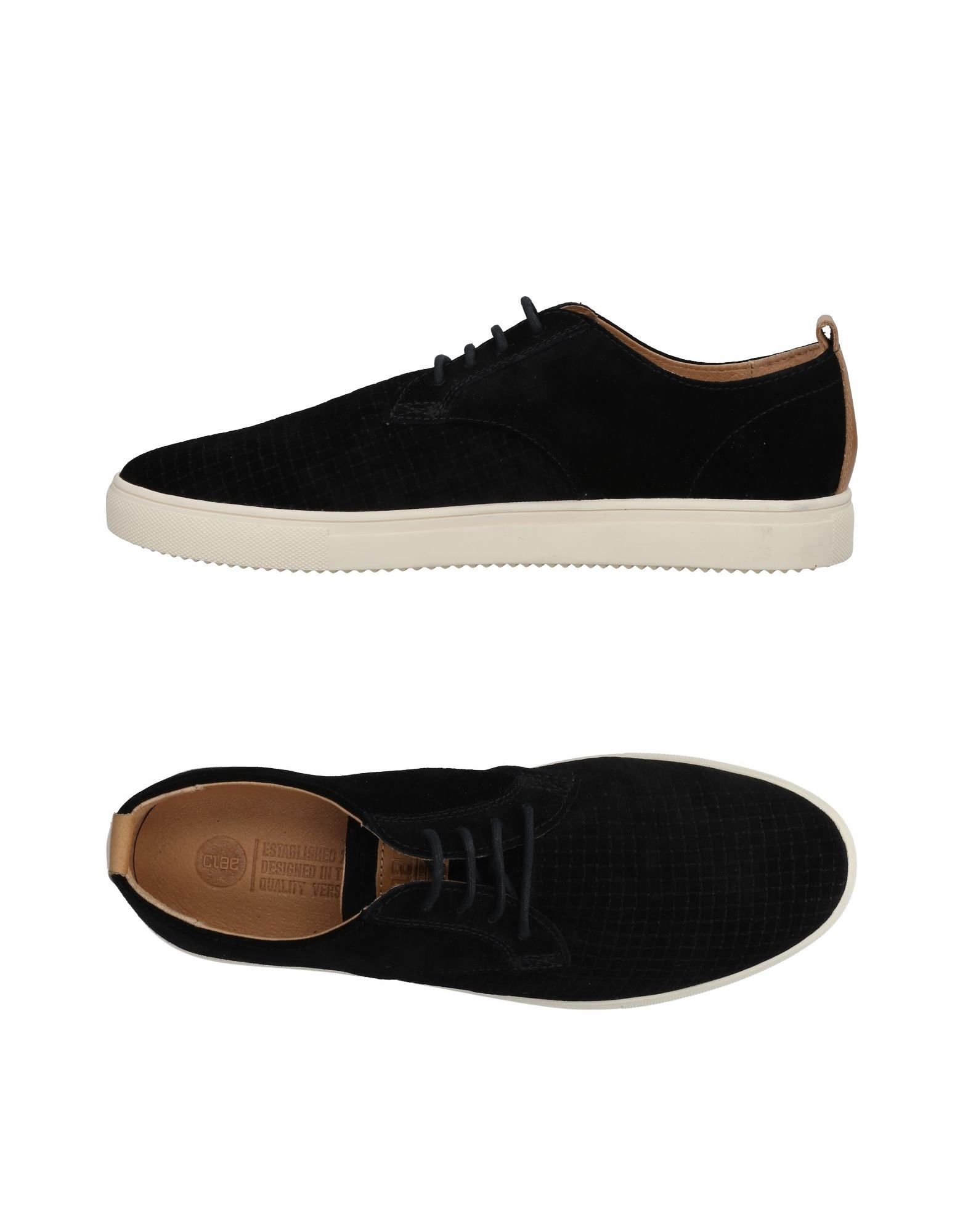 Rabatt echte Schuhe Clae Sneakers Herren  11481044IK