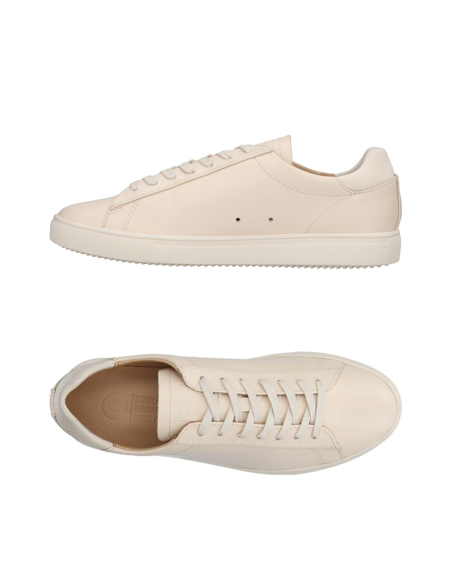 Rabatt echte Schuhe Clae Sneakers Herren  11481047CT