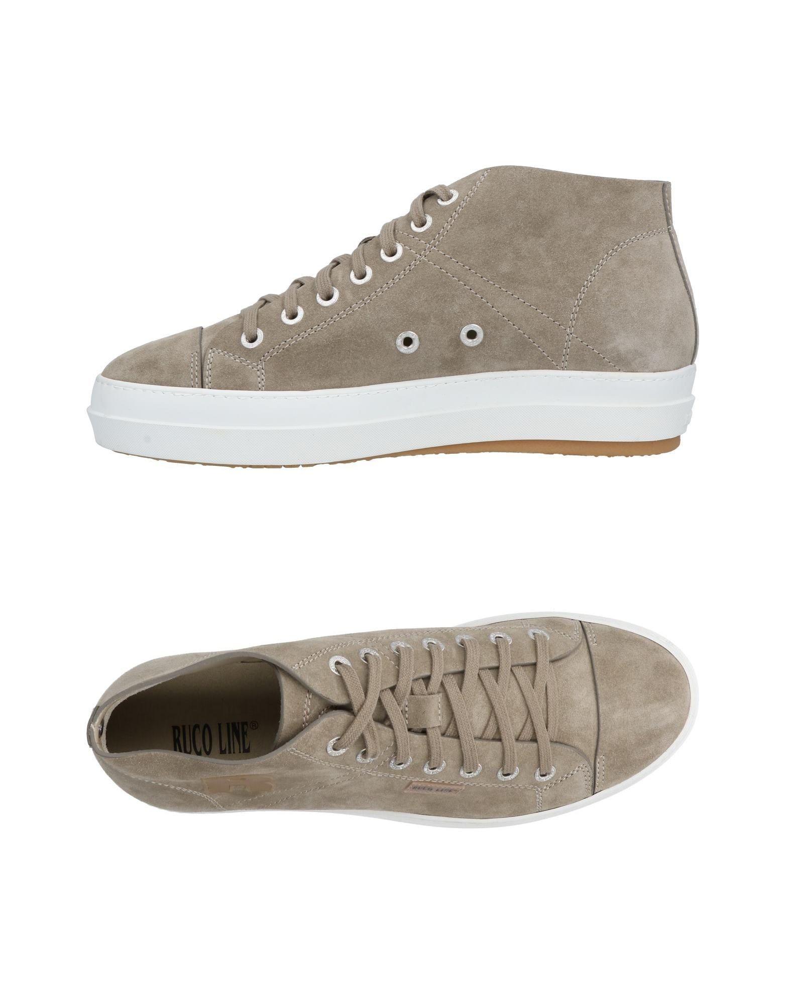 Rabatt echte Schuhe Ruco Line Sneakers Herren  11481057OH