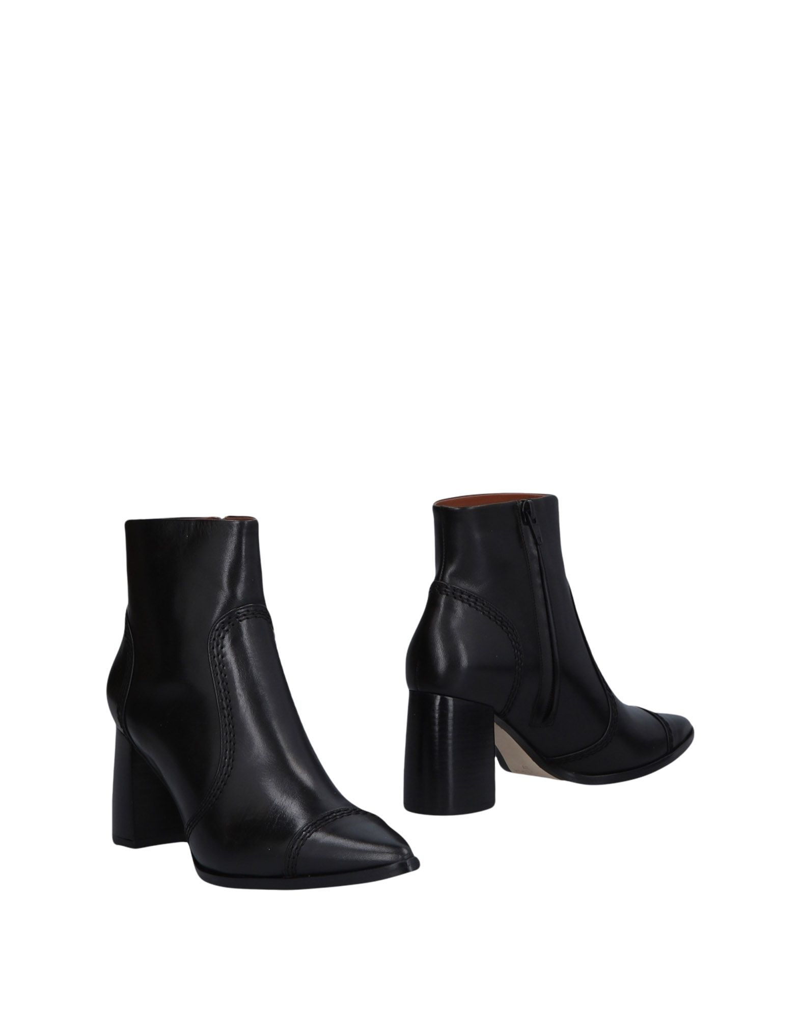 Joseph Joseph Ankle Boot - Women Joseph Joseph Ankle Boots online on  Canada - 11481063UK 9b1f02