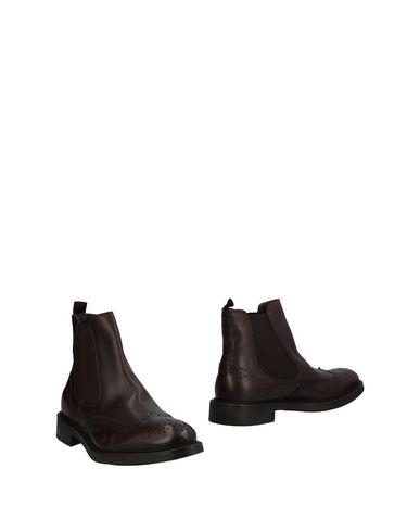 Zapatos con descuento Botín Marco Marco Ferretti Hombre - Botines Marco Marco Ferretti - 11481065SU Café 54c672