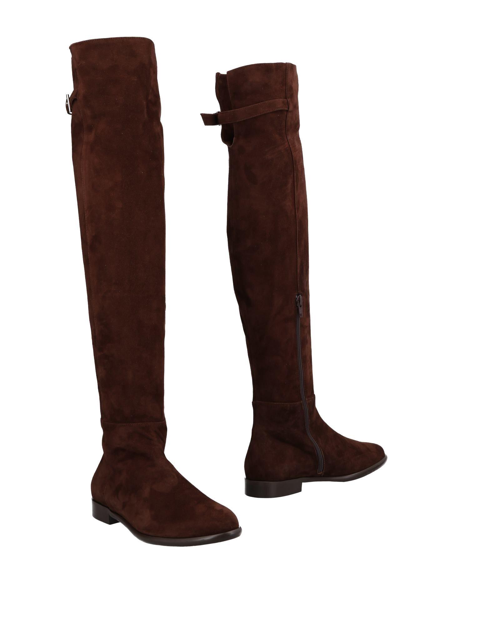 Anna F. Stiefel Damen  11481069MWGut aussehende strapazierfähige Schuhe