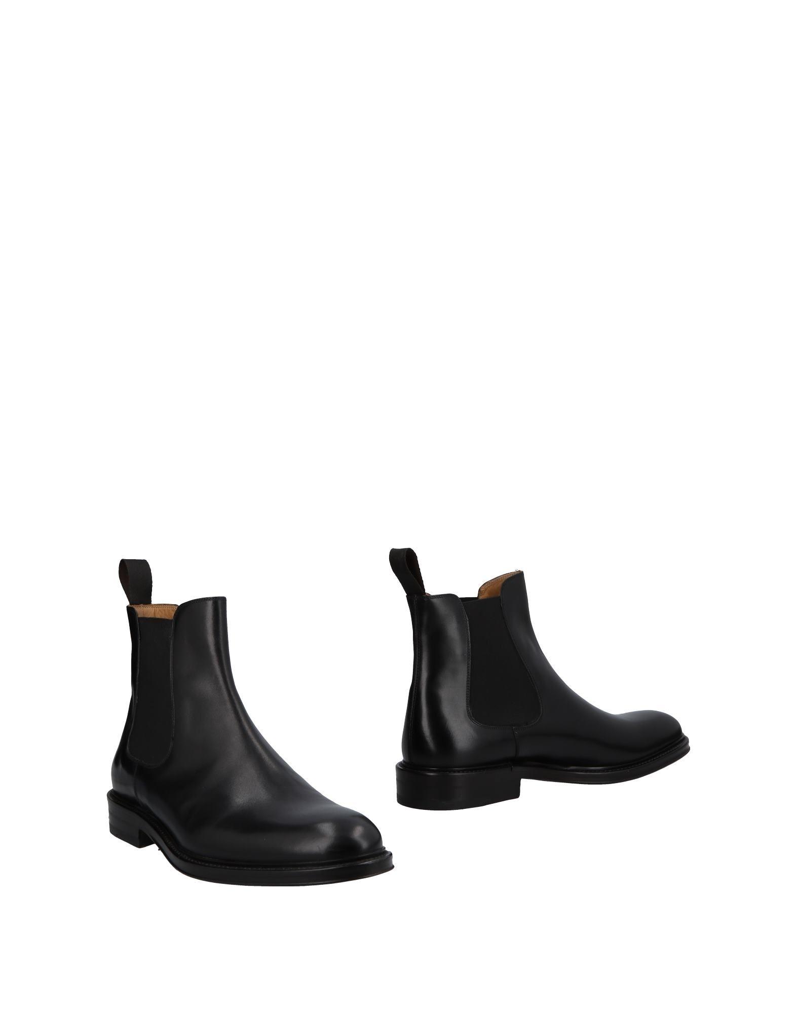 Rabatt echte  Schuhe J.Wilton Stiefelette Herren  echte 11481075UX 4a1110