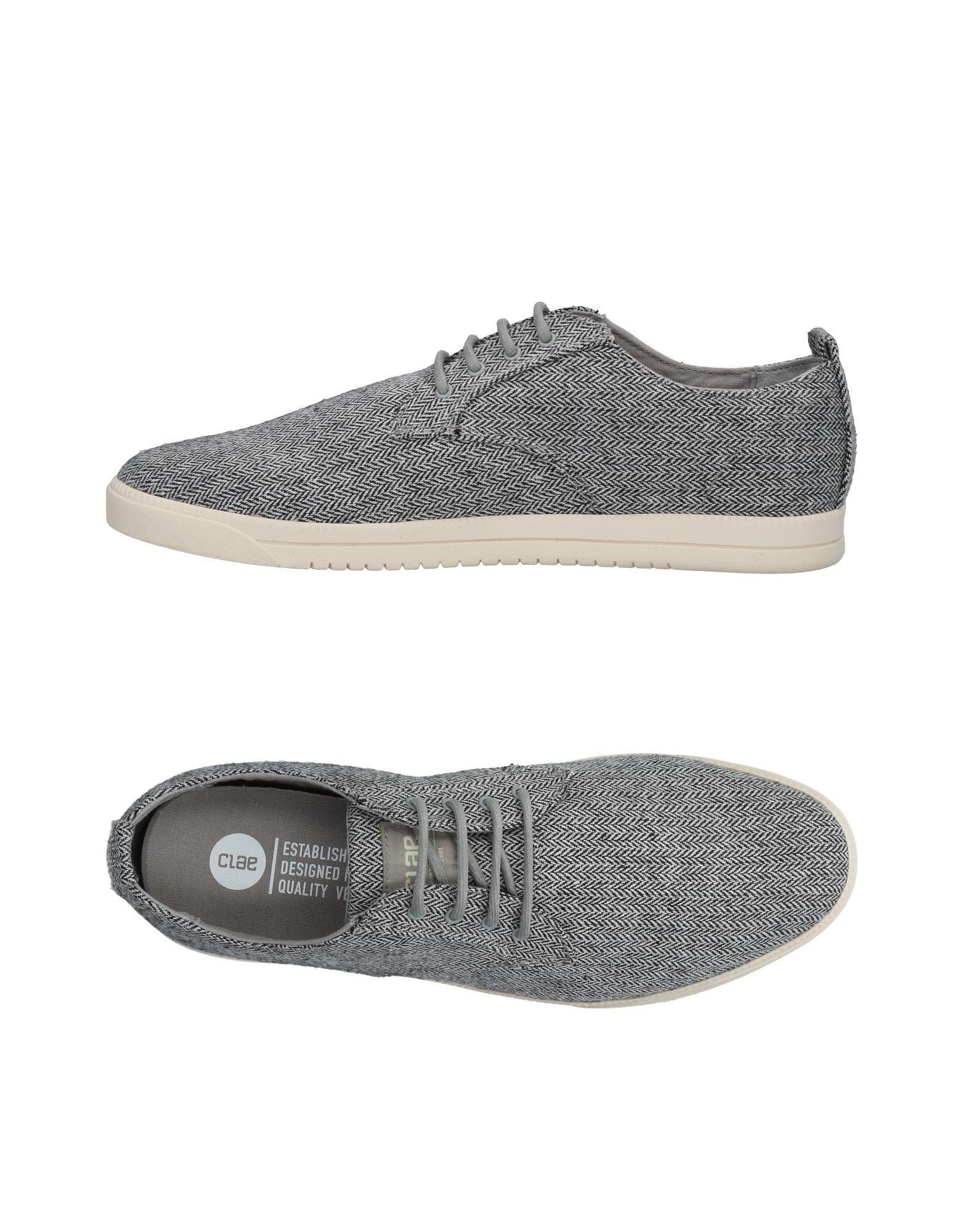 Moda Sneakers Clae Uomo - 11481084QK