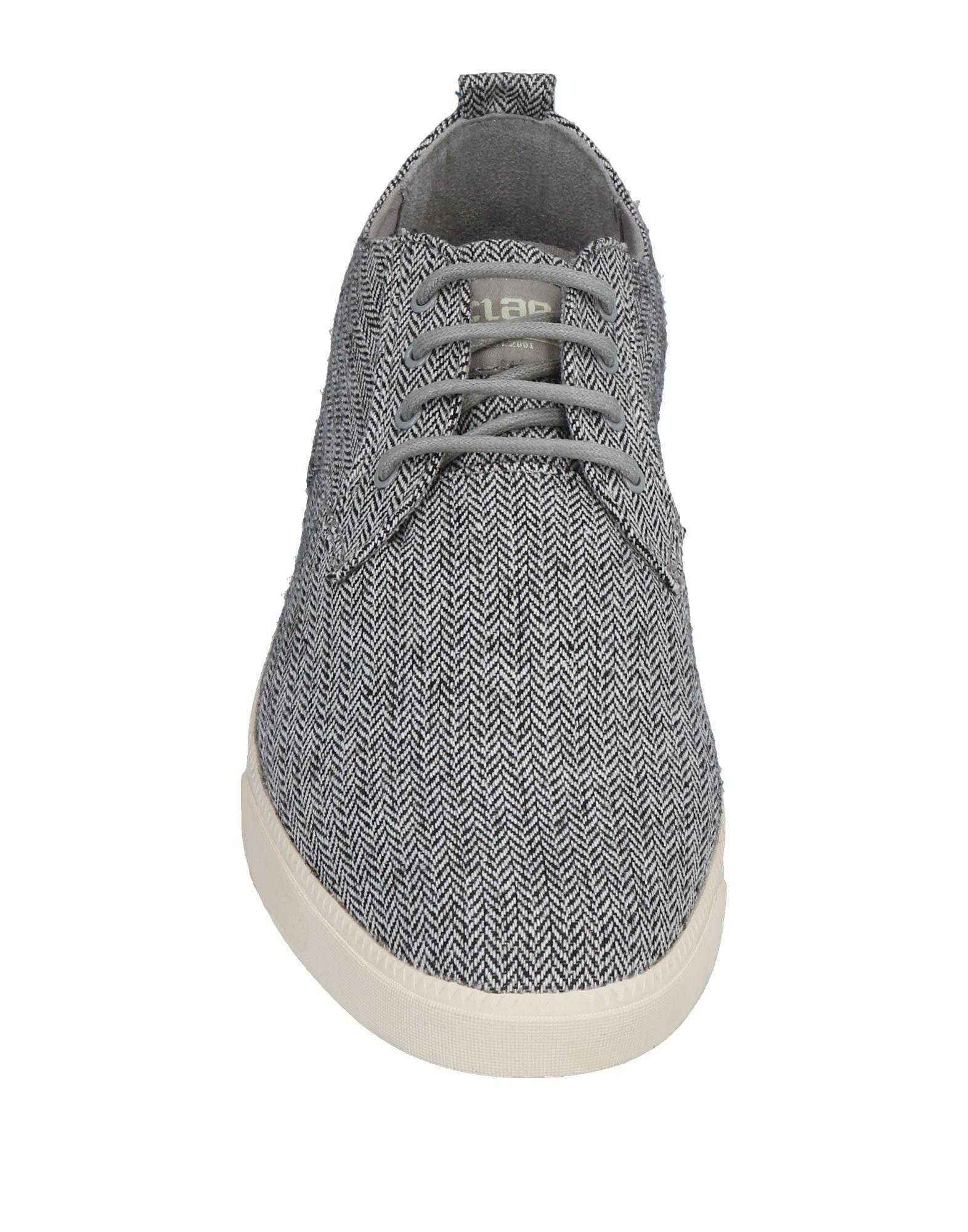 Rabatt echte Schuhe Clae  Sneakers Herren  Clae 11481084QK 49cc97