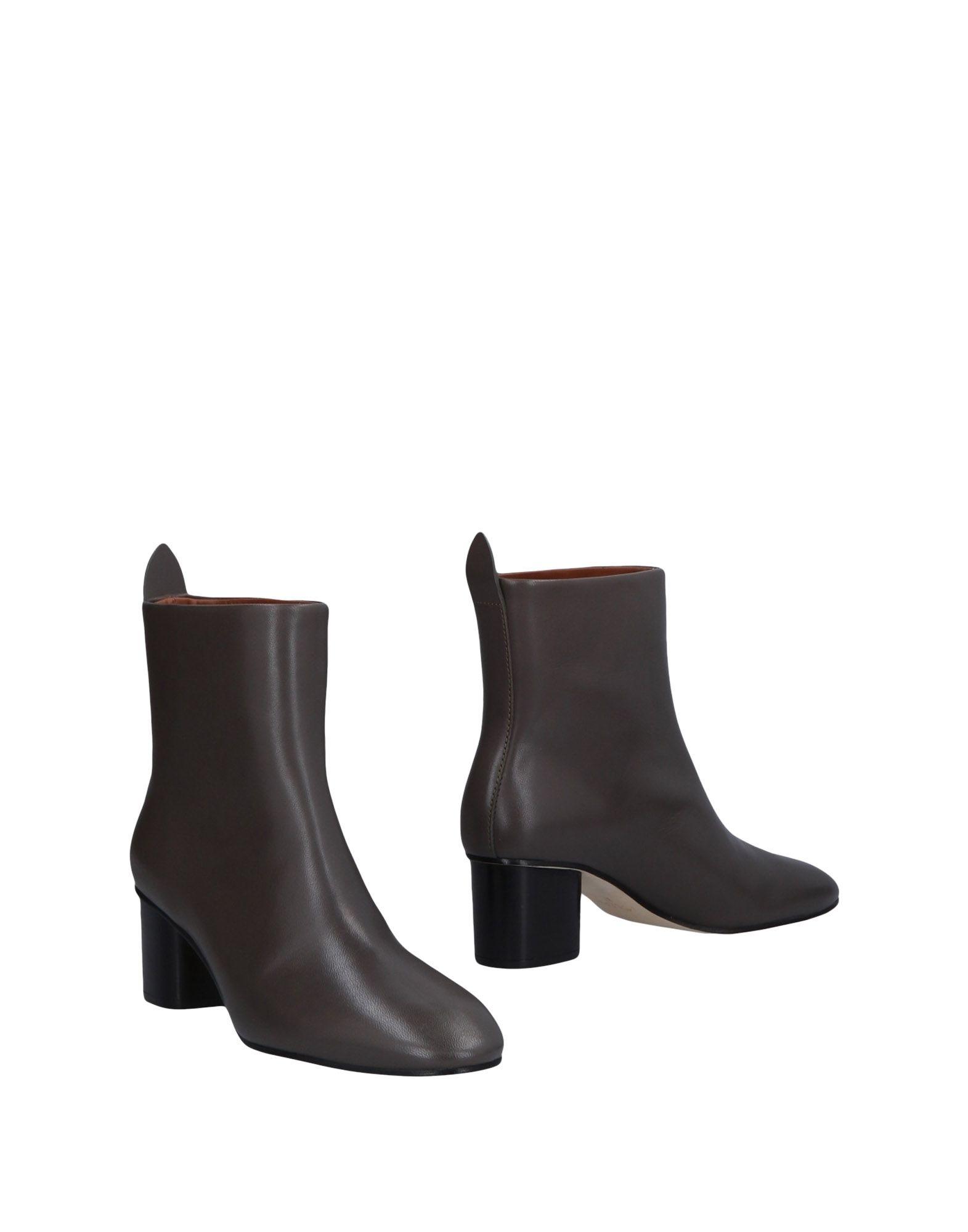 Rabatt Schuhe Joseph Stiefelette Damen  11481096CU