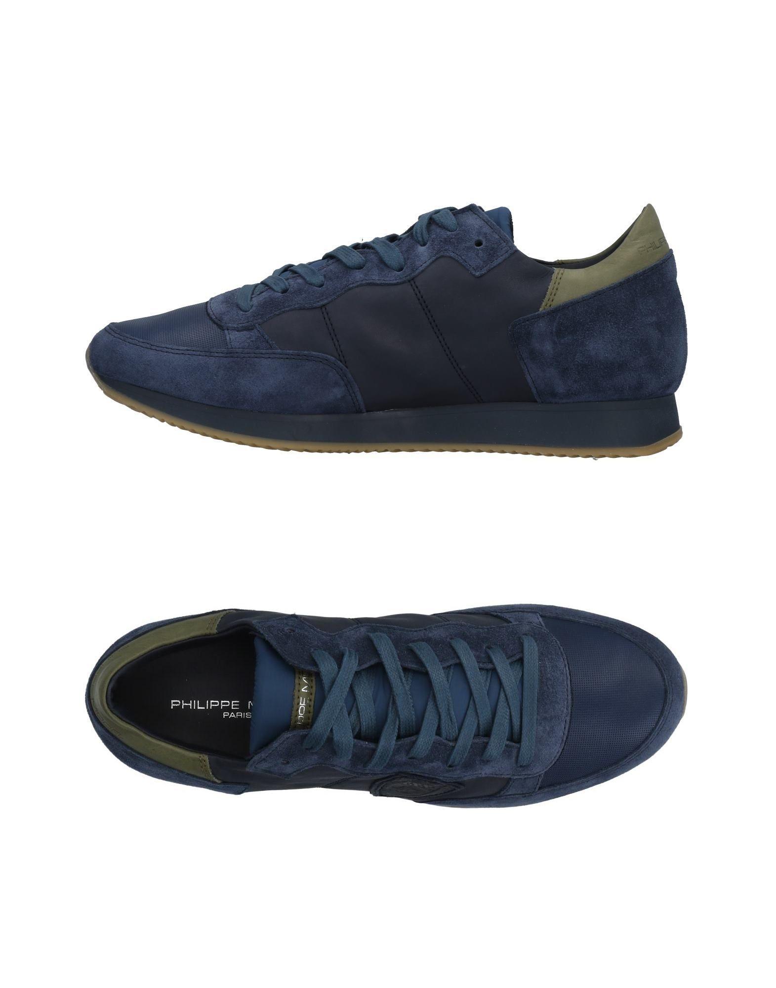 Sneakers Philippe Model Uomo - 11481102NT