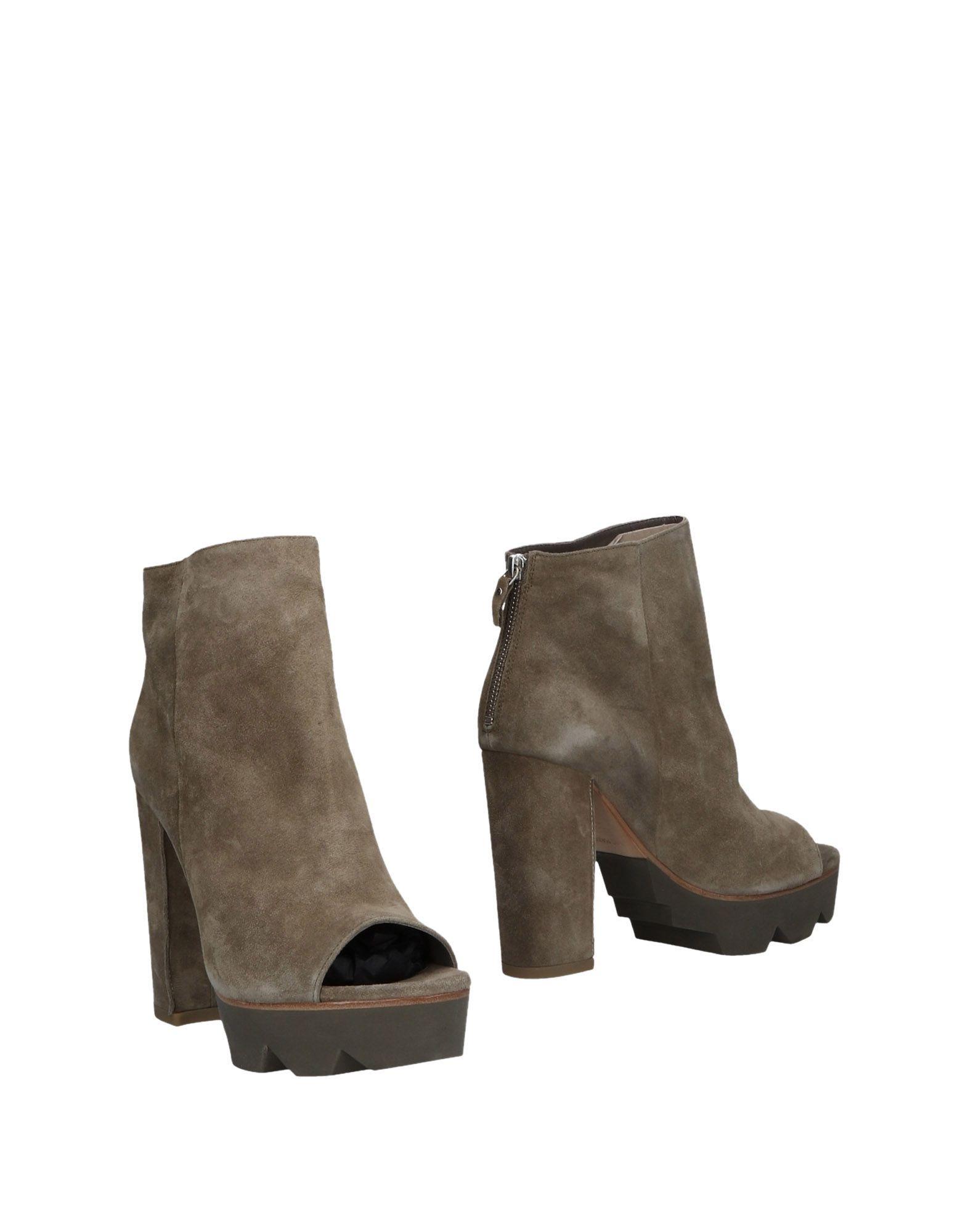 Vic Matiē Stiefelette Damen  11481103CTGut aussehende strapazierfähige Schuhe