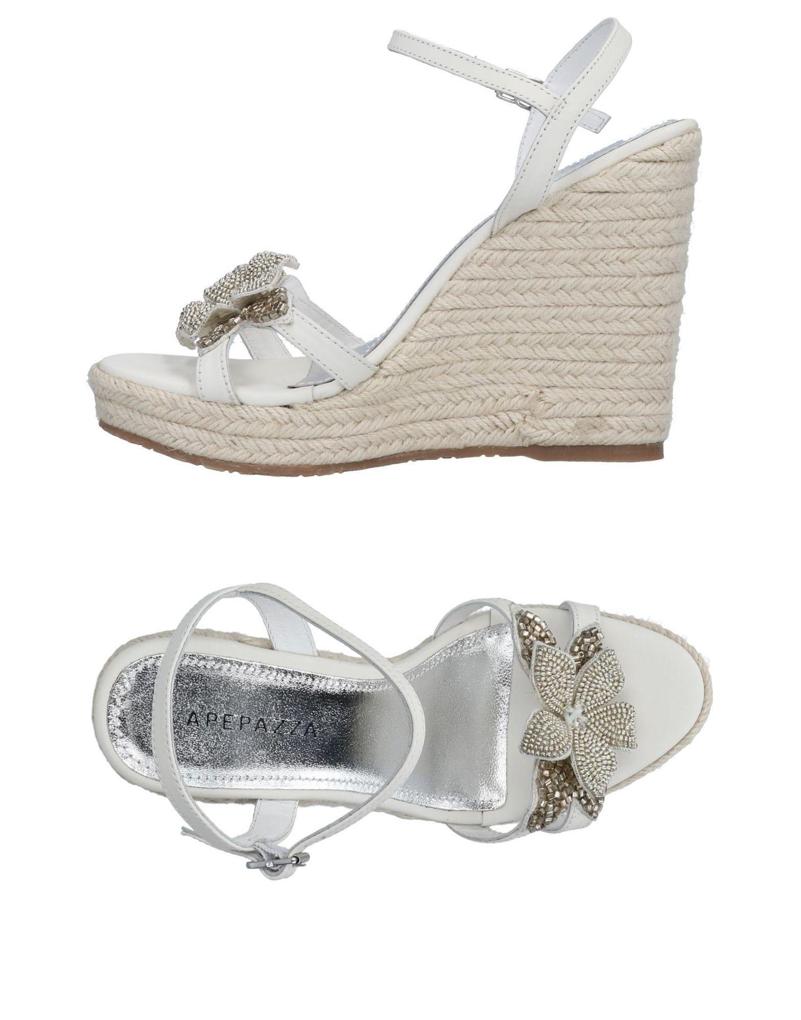 Apepazza Sandalen Damen  11481119WO Gute Qualität beliebte Schuhe