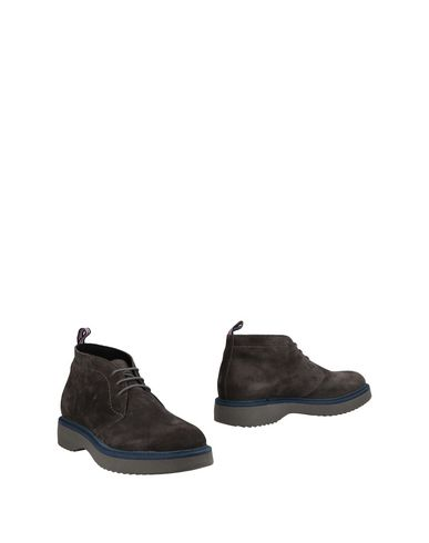 Zapatos de hombre y mujer por de promoción por mujer tiempo limitado Botín Docksteps Hombre - Botines Docksteps - 11481123KI Plomo 9ea70f