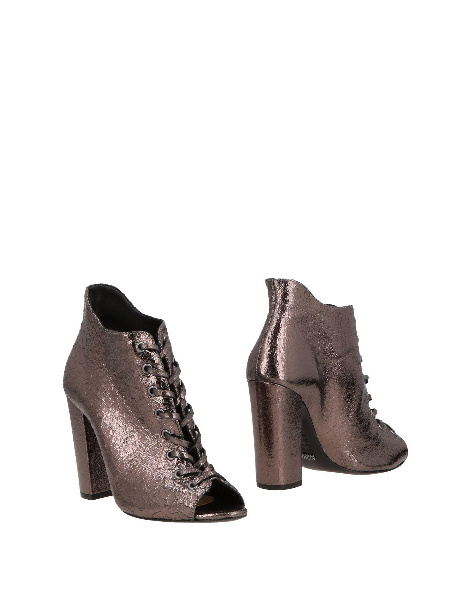 Gut um billige Schuhe zu 11481128RP tragenSchutz Stiefelette Damen  11481128RP zu 8d796c
