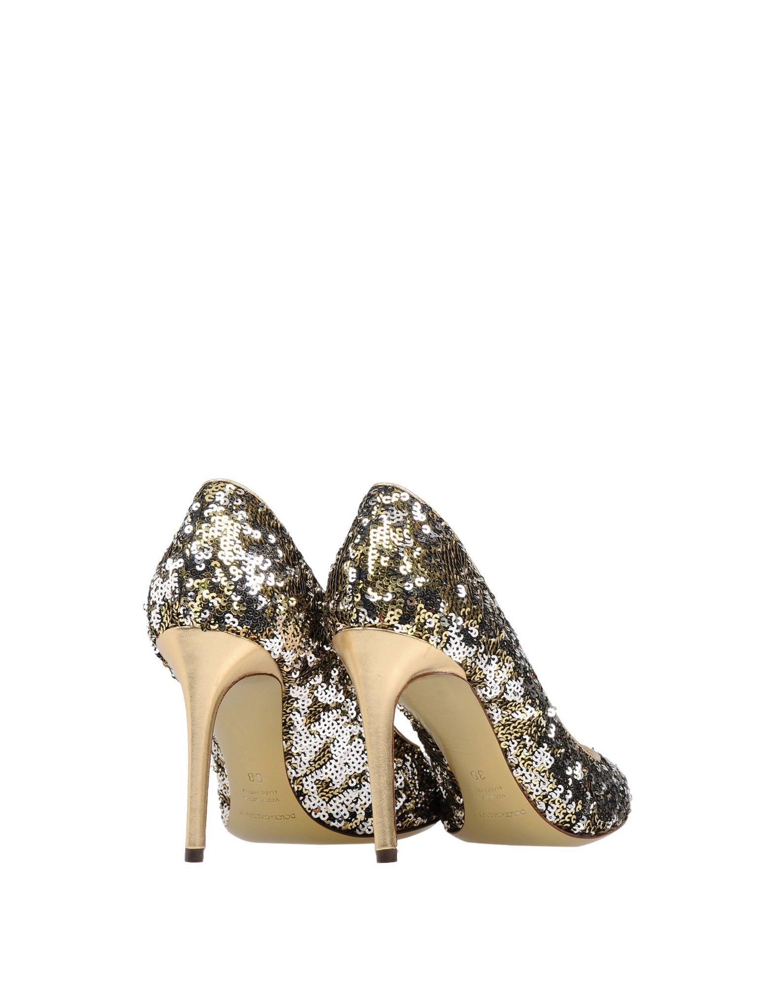 Dolce & Gabbana Pumps Damen Schuhe  11481131UDGünstige gut aussehende Schuhe Damen 1b15b5