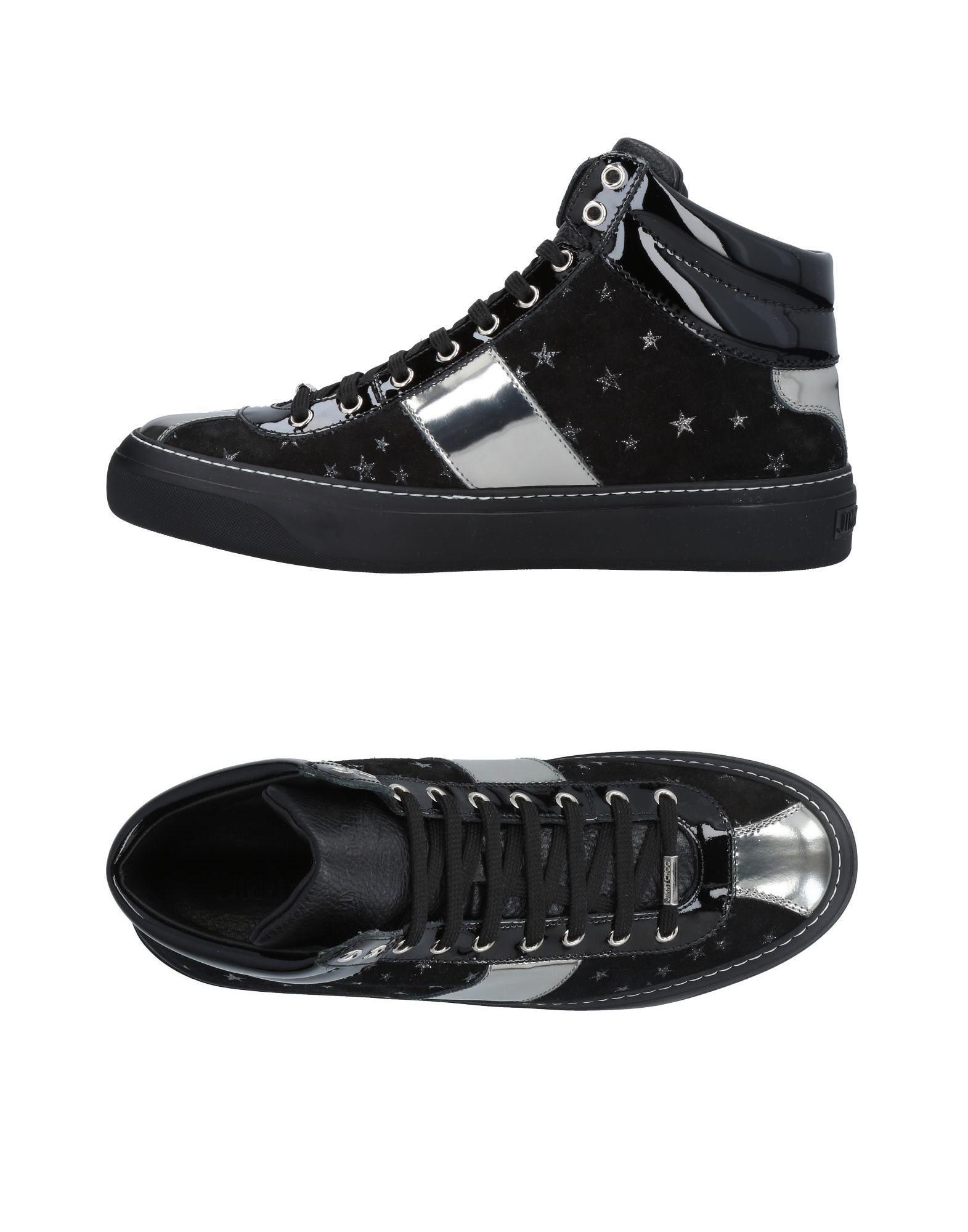 Jimmy Choo Sneakers Herren  Schuhe 11481134AS Gute Qualität beliebte Schuhe  63acc1
