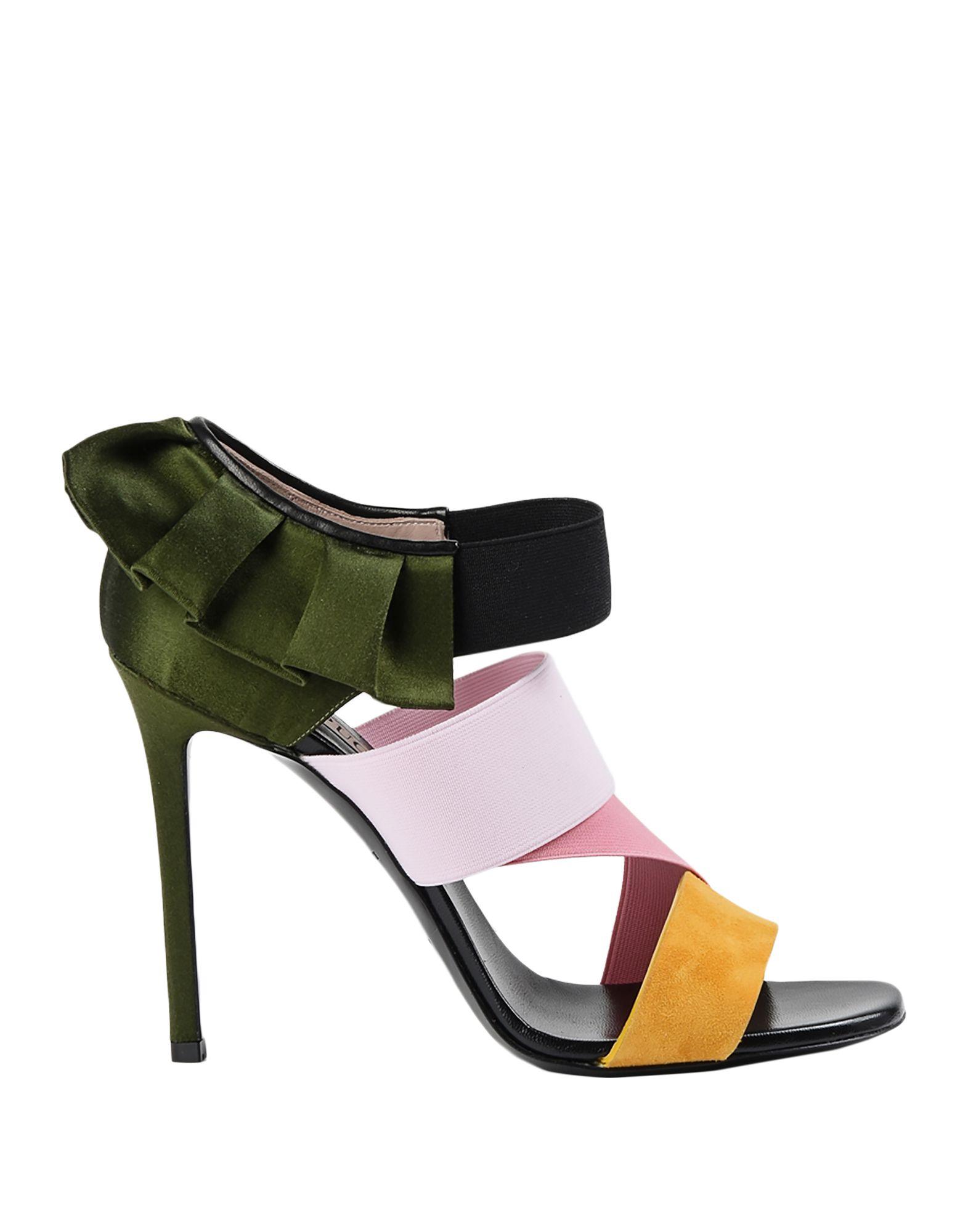 Emilio Pucci Sandals - Women Emilio Pucci Australia Sandals online on  Australia Pucci - 11481137XM d25e42