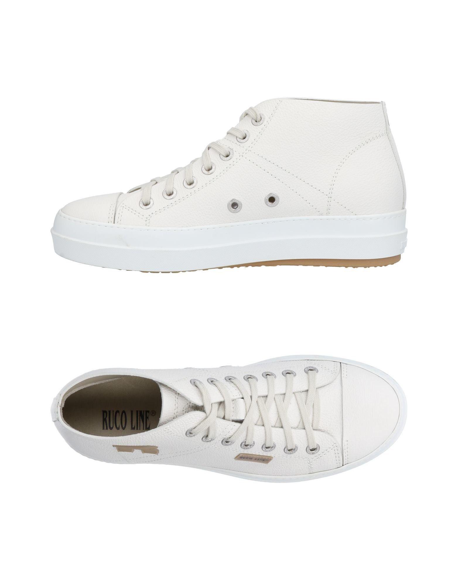 Rabatt echte Schuhe  Ruco Line Sneakers Herren  Schuhe 11481138LA 65b44c
