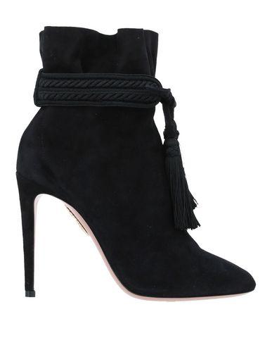 AQUAZZURA - Ankle boot