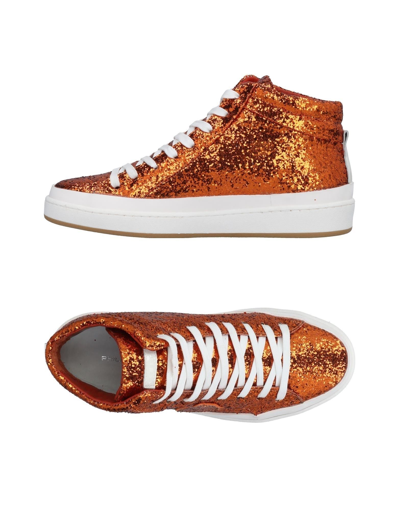 Sneakers Philippe Model Donna - 11481142GW